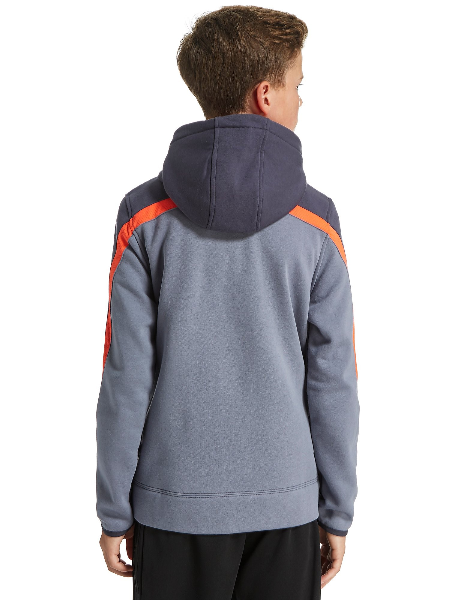 Canterbury England RFU Full Zip Hoody Junior