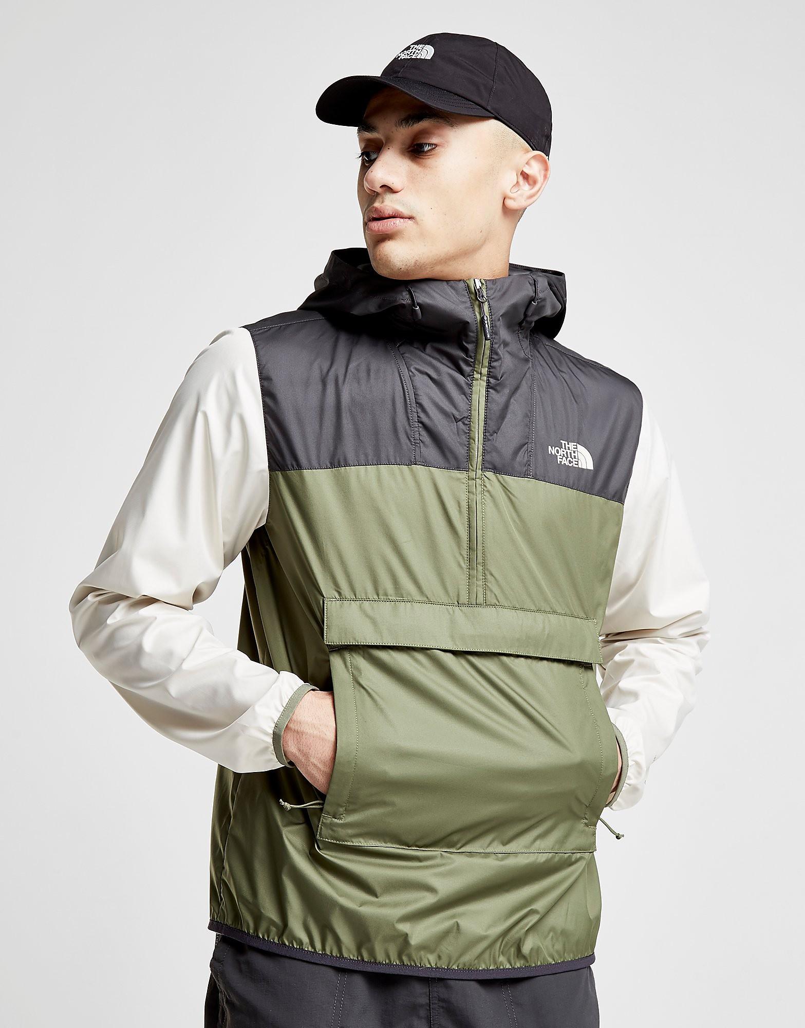 The North Face Fanorak Lightweight Jacket