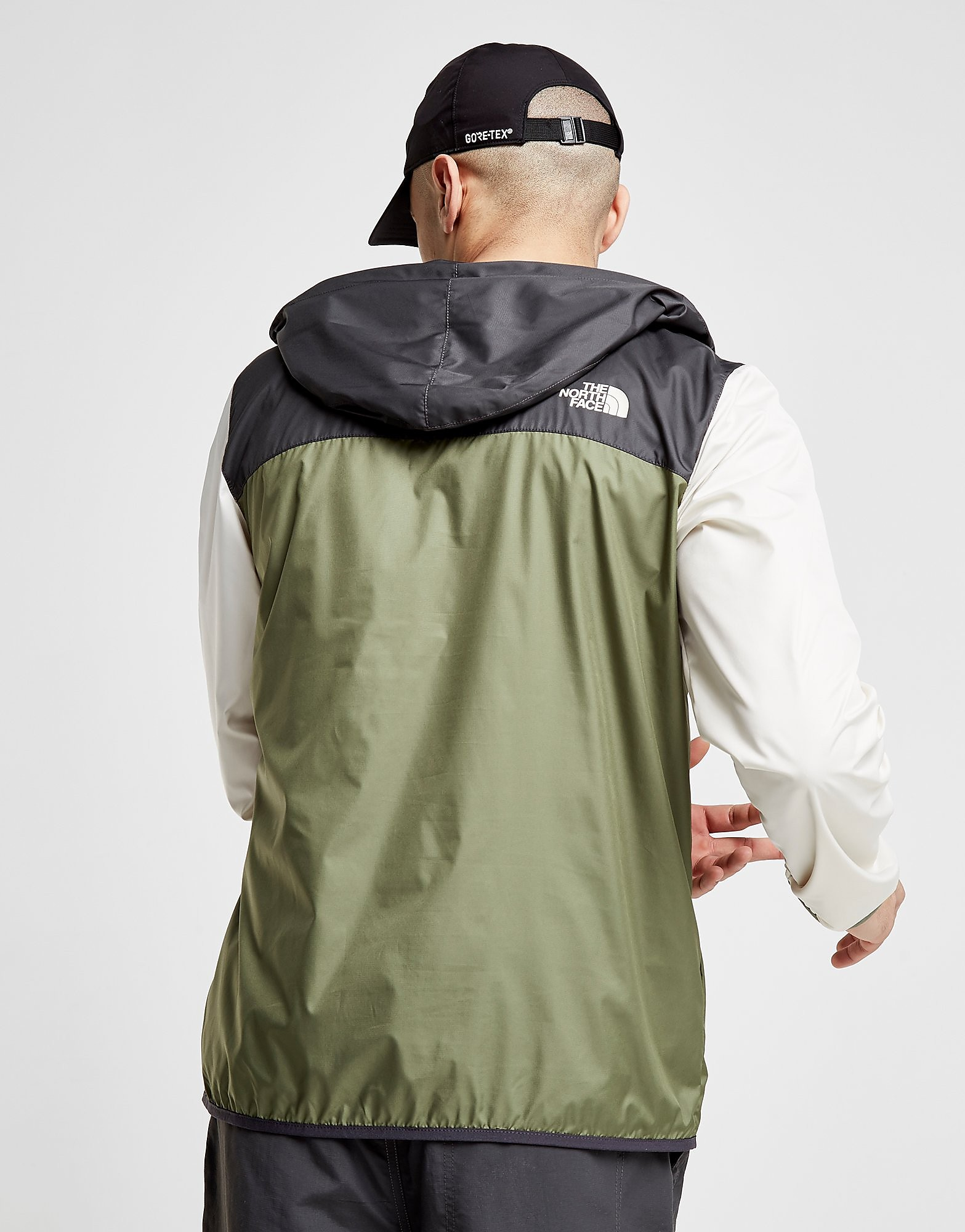 The North Face Fanorak Lightweight Jacket