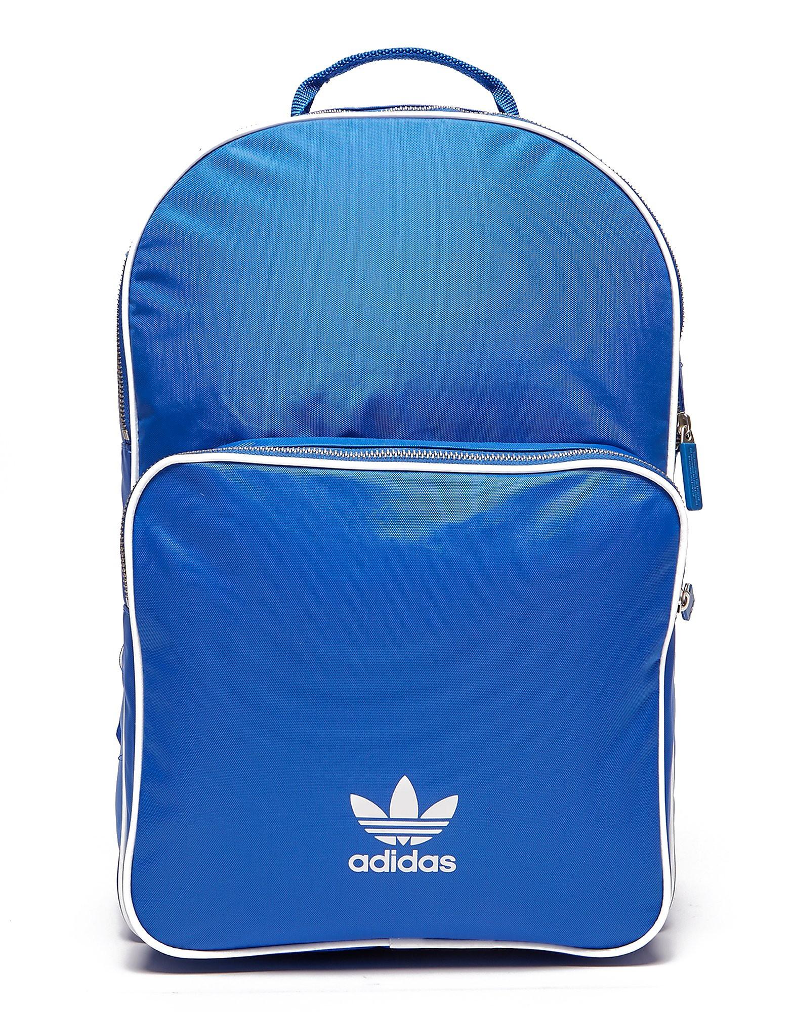 adidas Originals Adicolor Backpack - Blauw - Heren