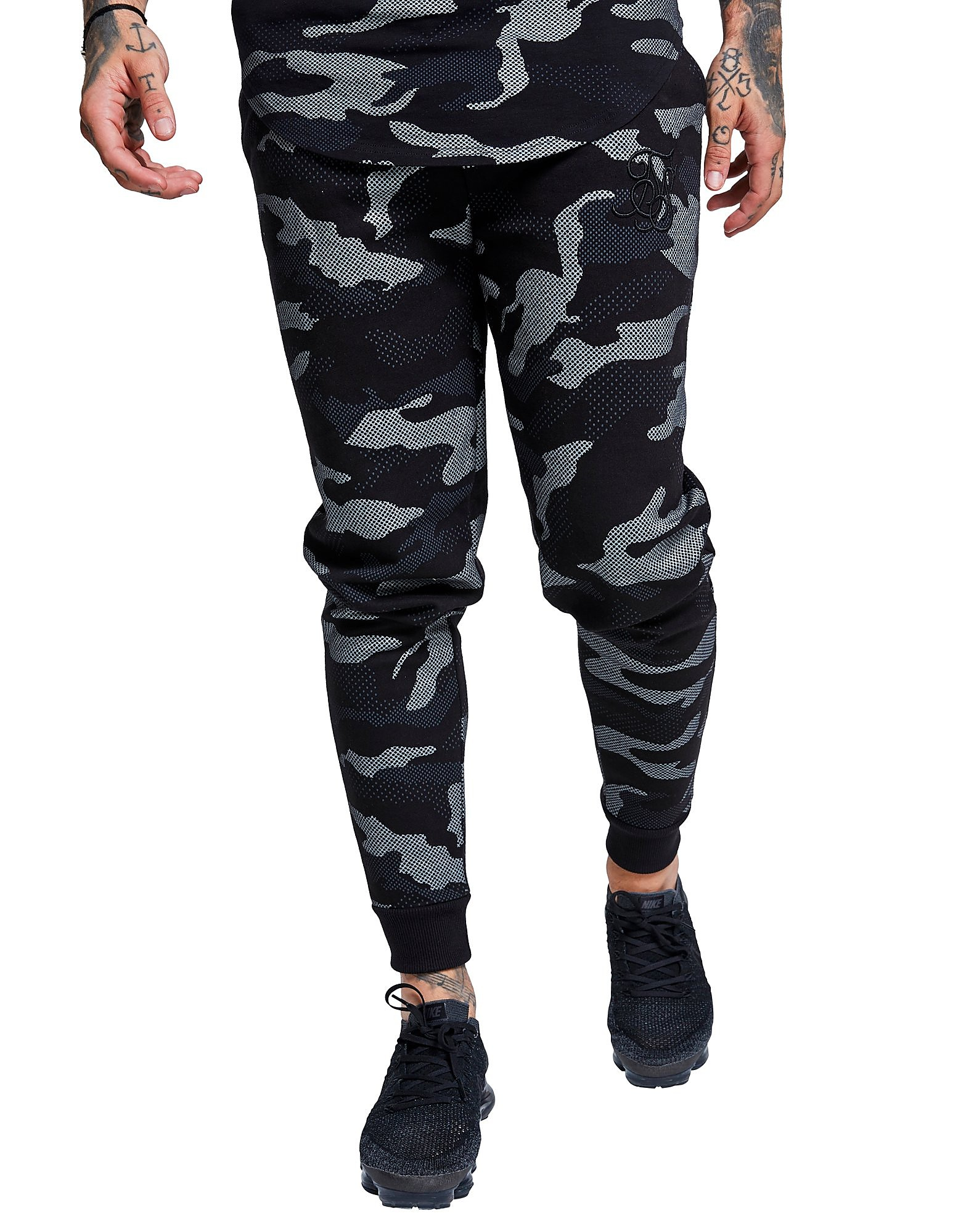 SikSilk Reflection Pants