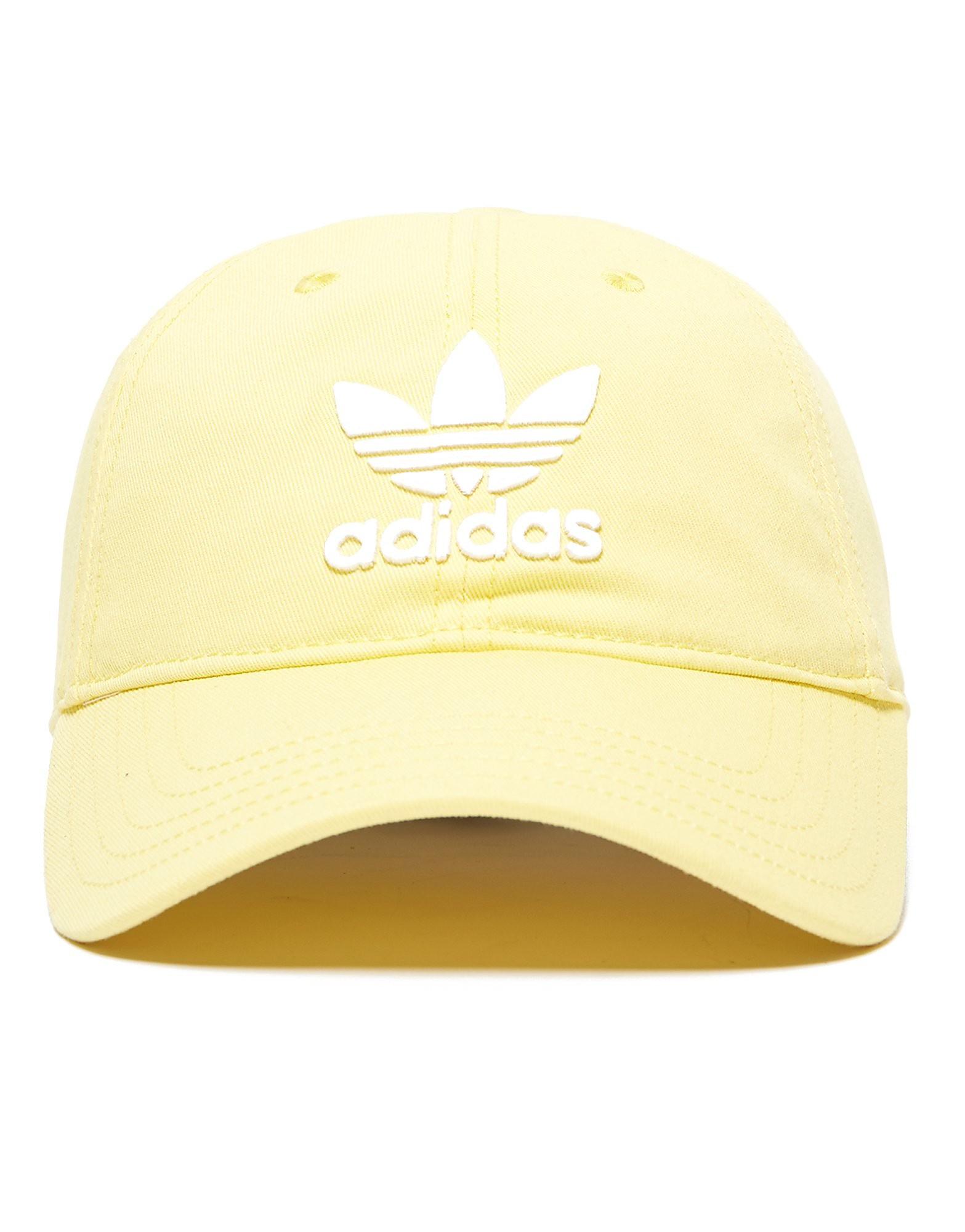 adidas Originals gorra Trefoil Classic