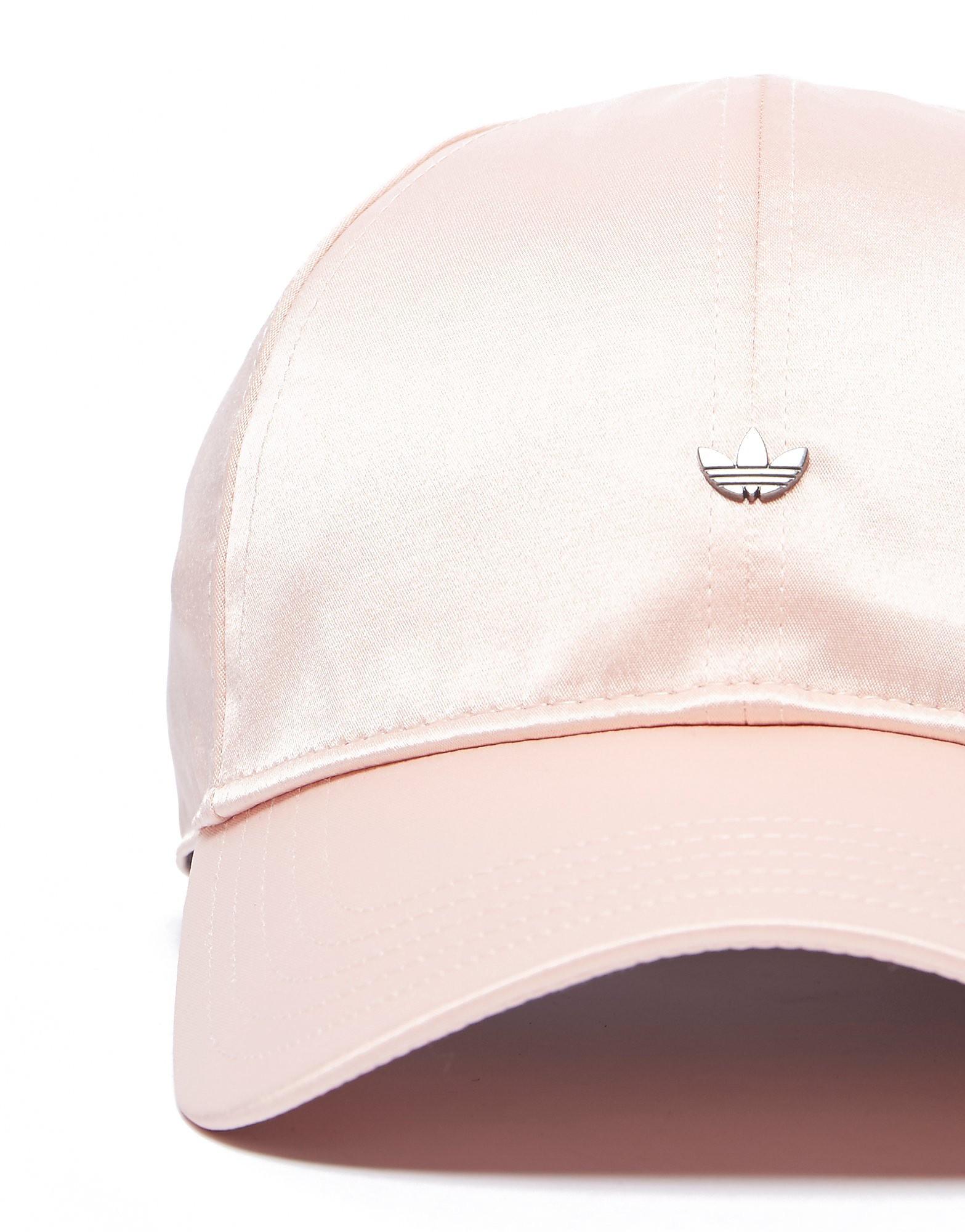 adidas Originals Mini Metal Trefoil Cap