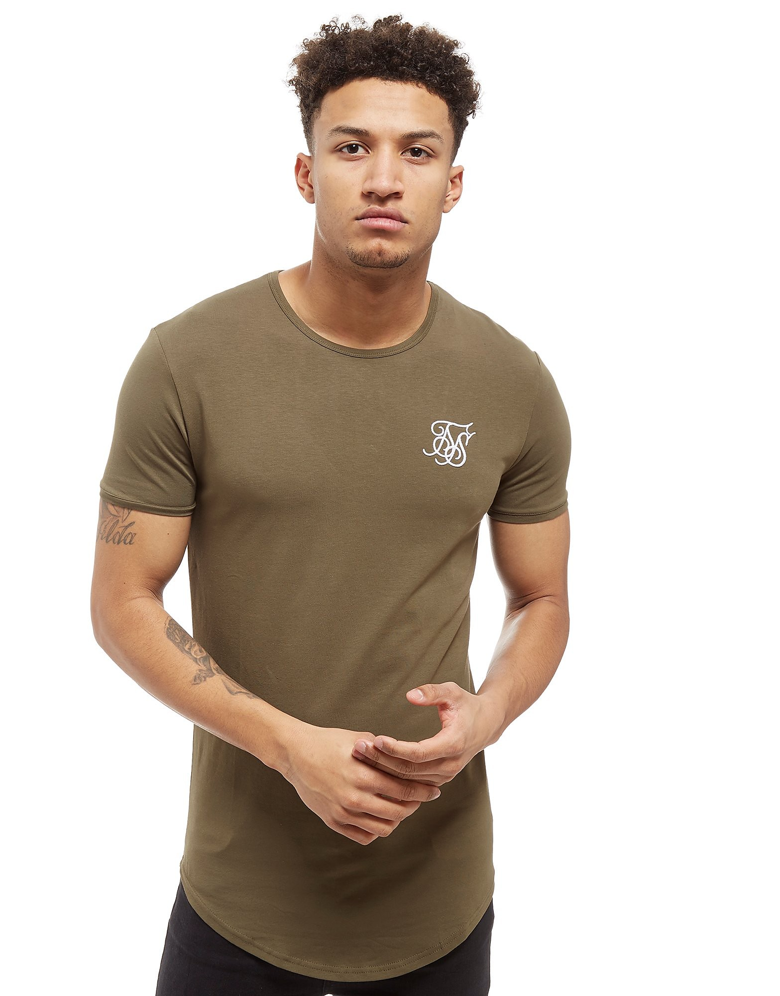 SikSilk Core T-Shirt