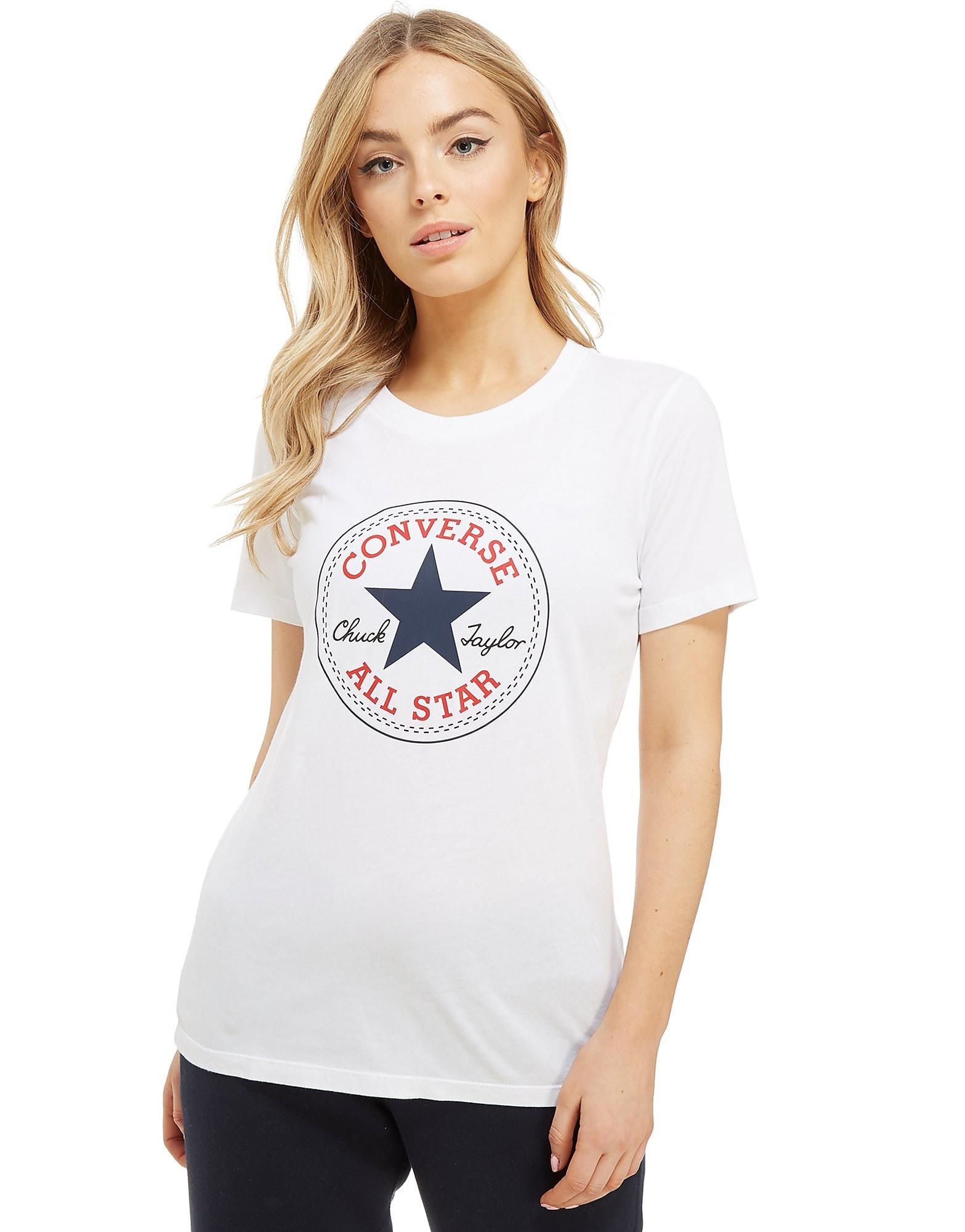 Converse Chuck Logo T-Shirt