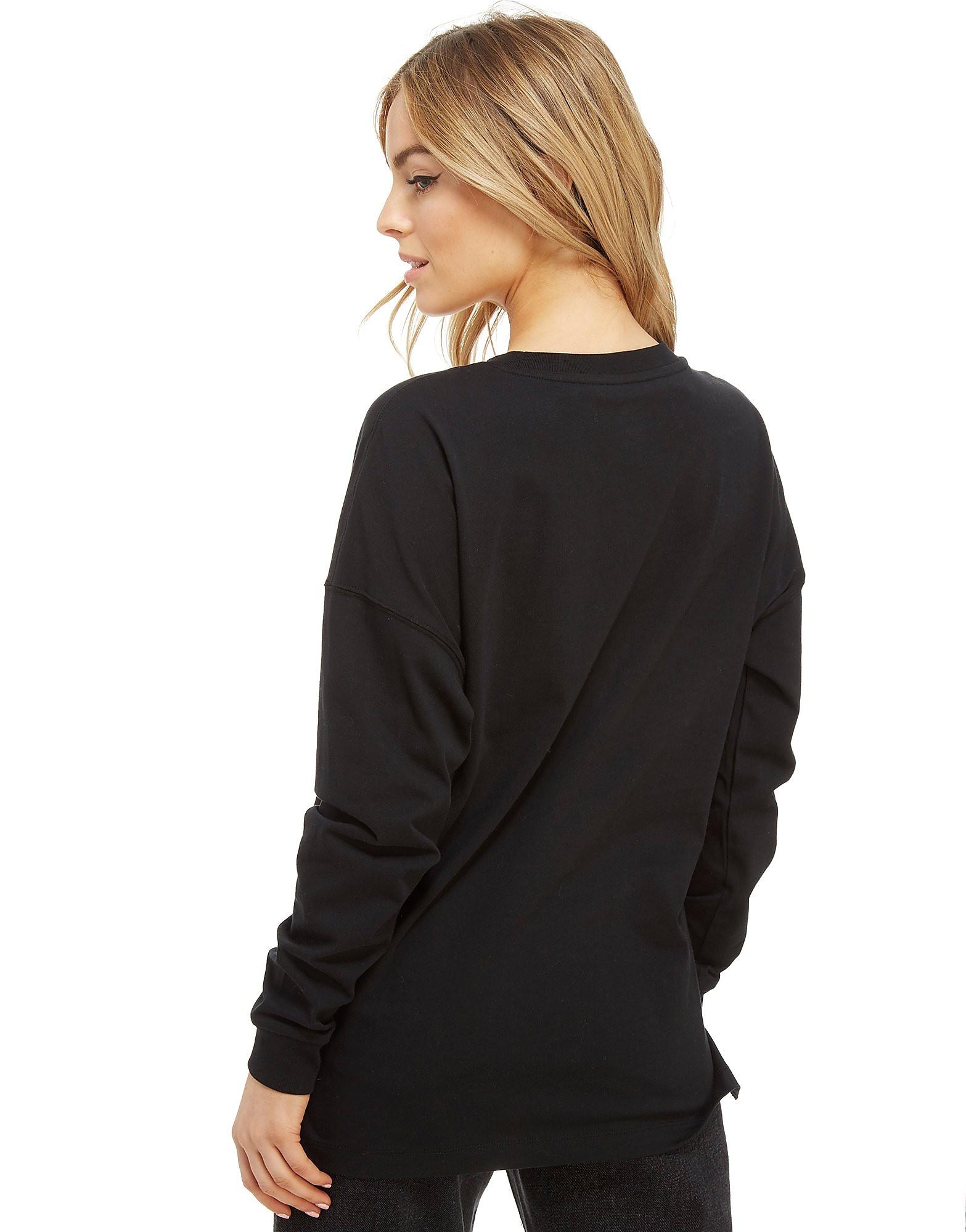 Converse Chuck Long Sleeve T-Shirt Women's