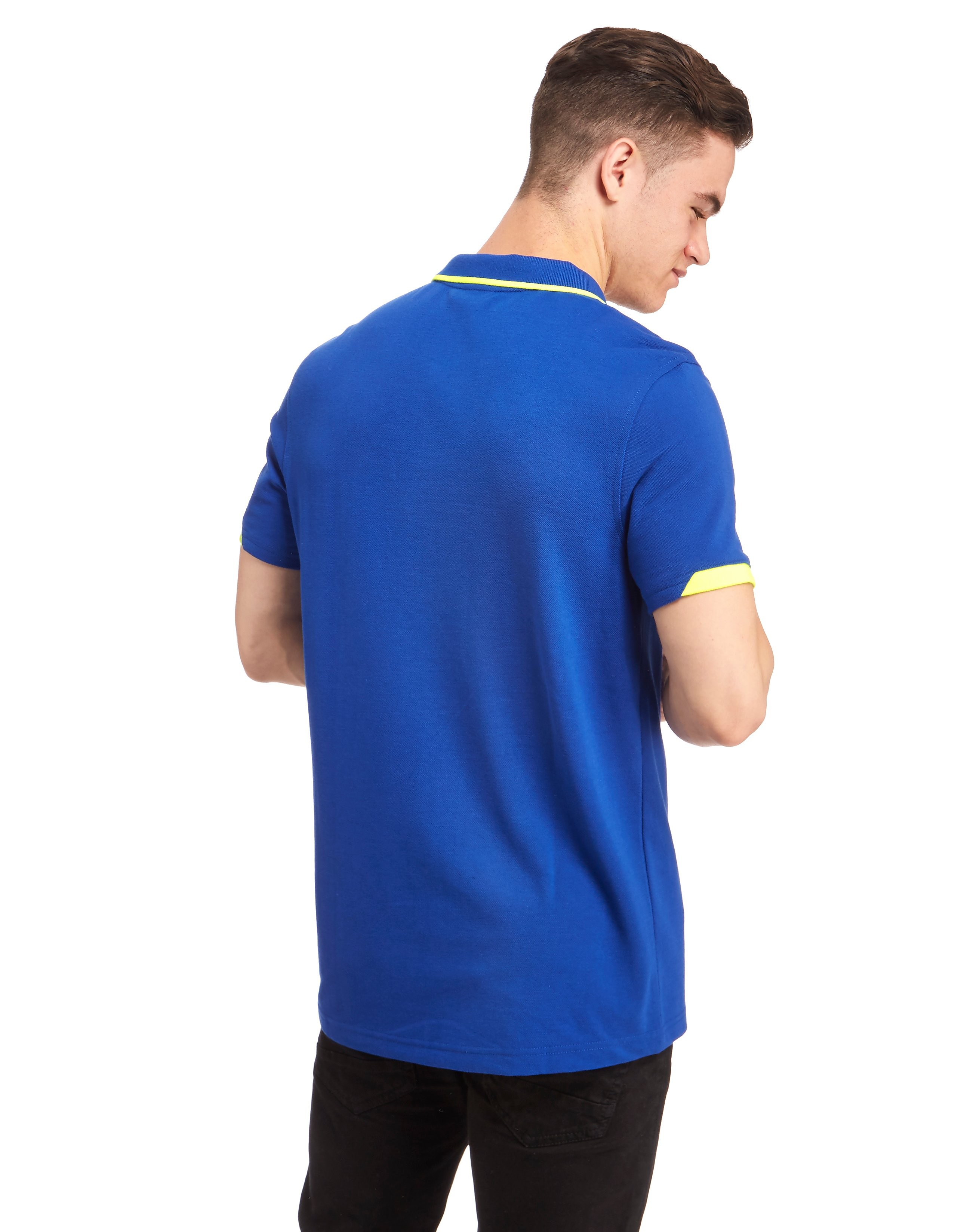 Canterbury Leinster Rugby Polo Shirt