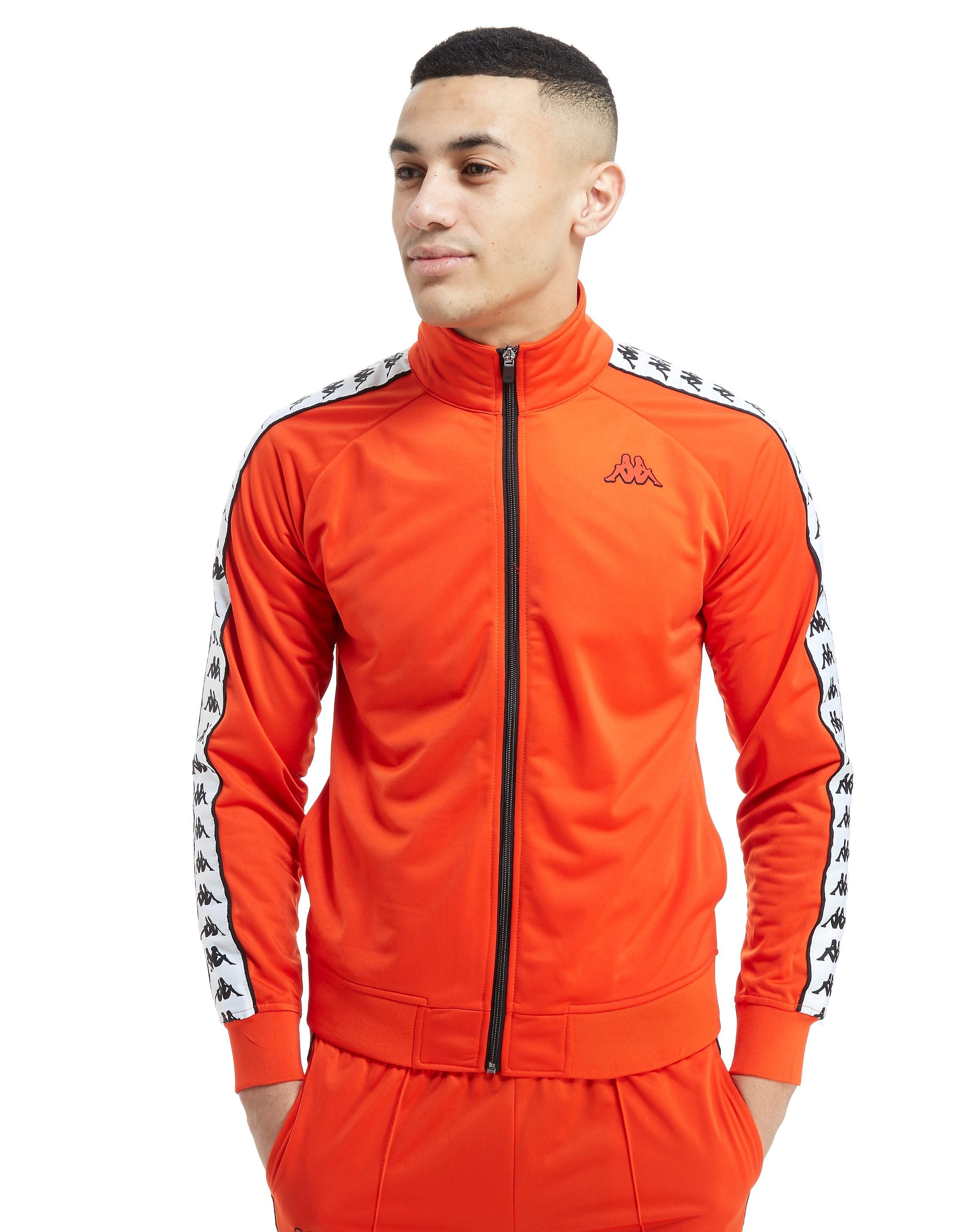 Kappa Anniston Track Top Heren