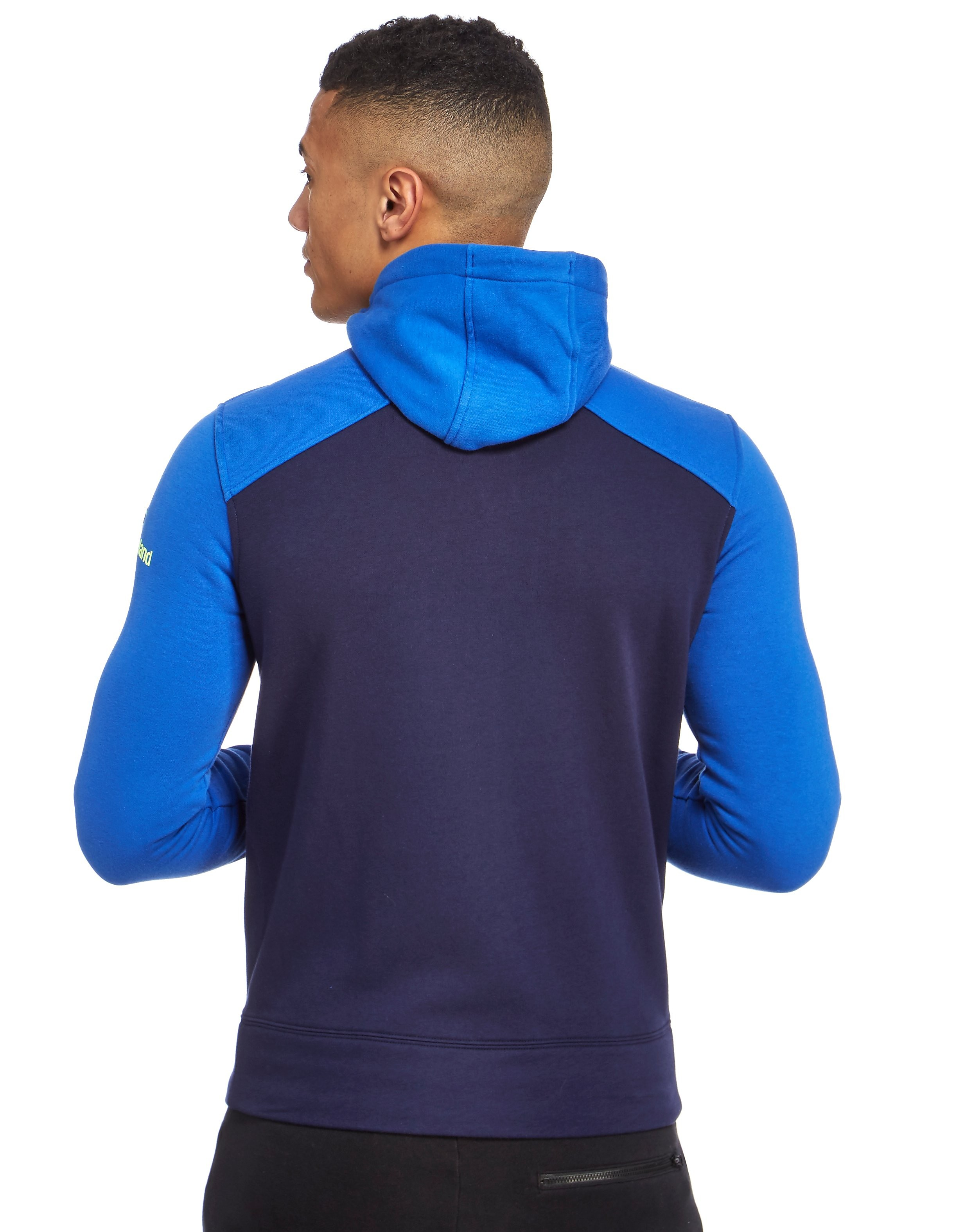 Canterbury Leinster Rugby Full Zip Hoody