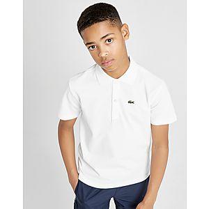 062800b2ffb2c Lacoste Sport Polo Shirt Junior ...