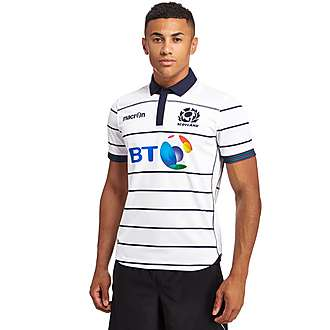Macron Scotland RFU Replica Shirt