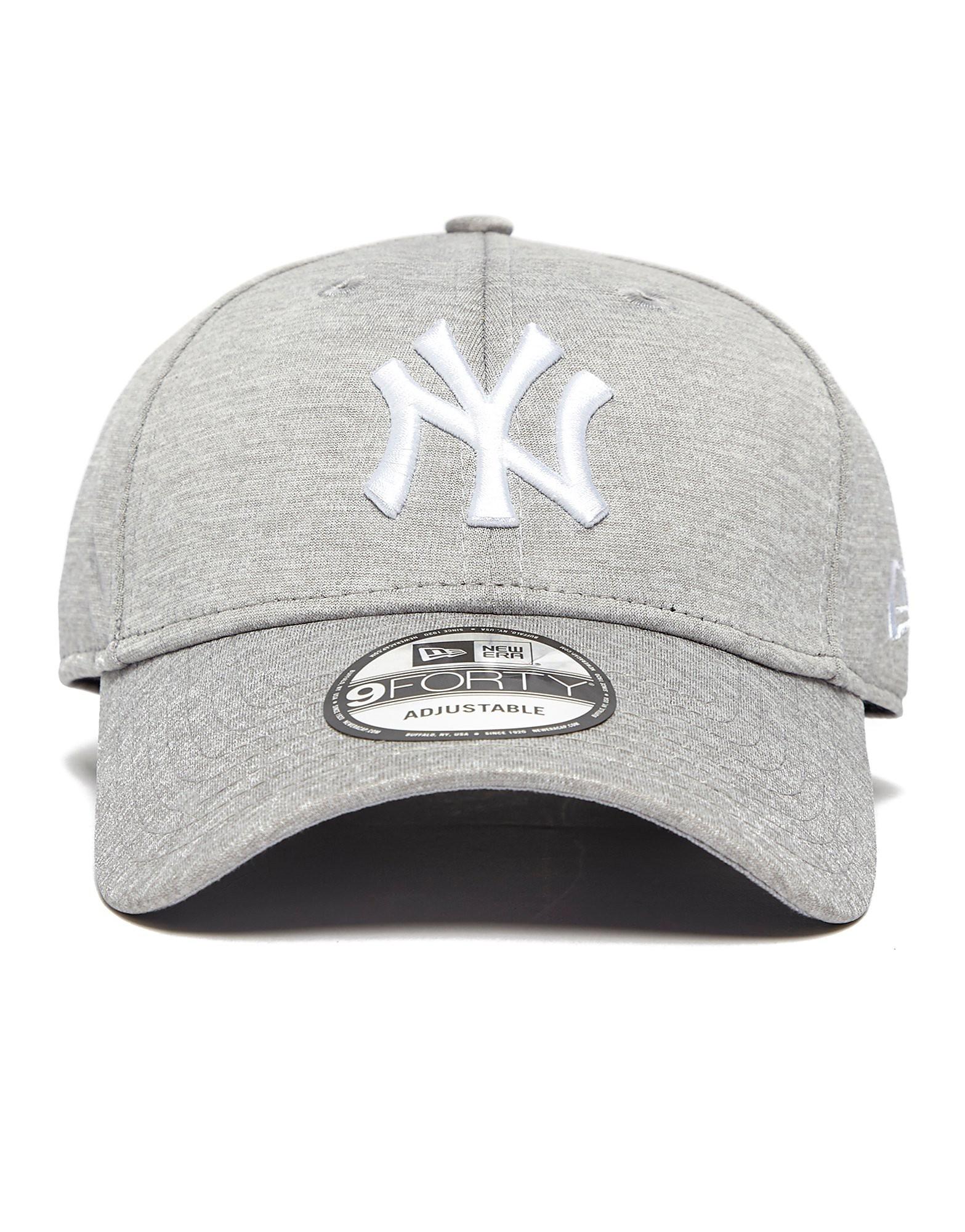 New Era gorra New York Yankees 9FORTY