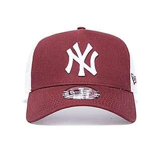 a69d993fec7 ... discount code for new era mlb new york yankees snapback trucker cap  29dbe 42212