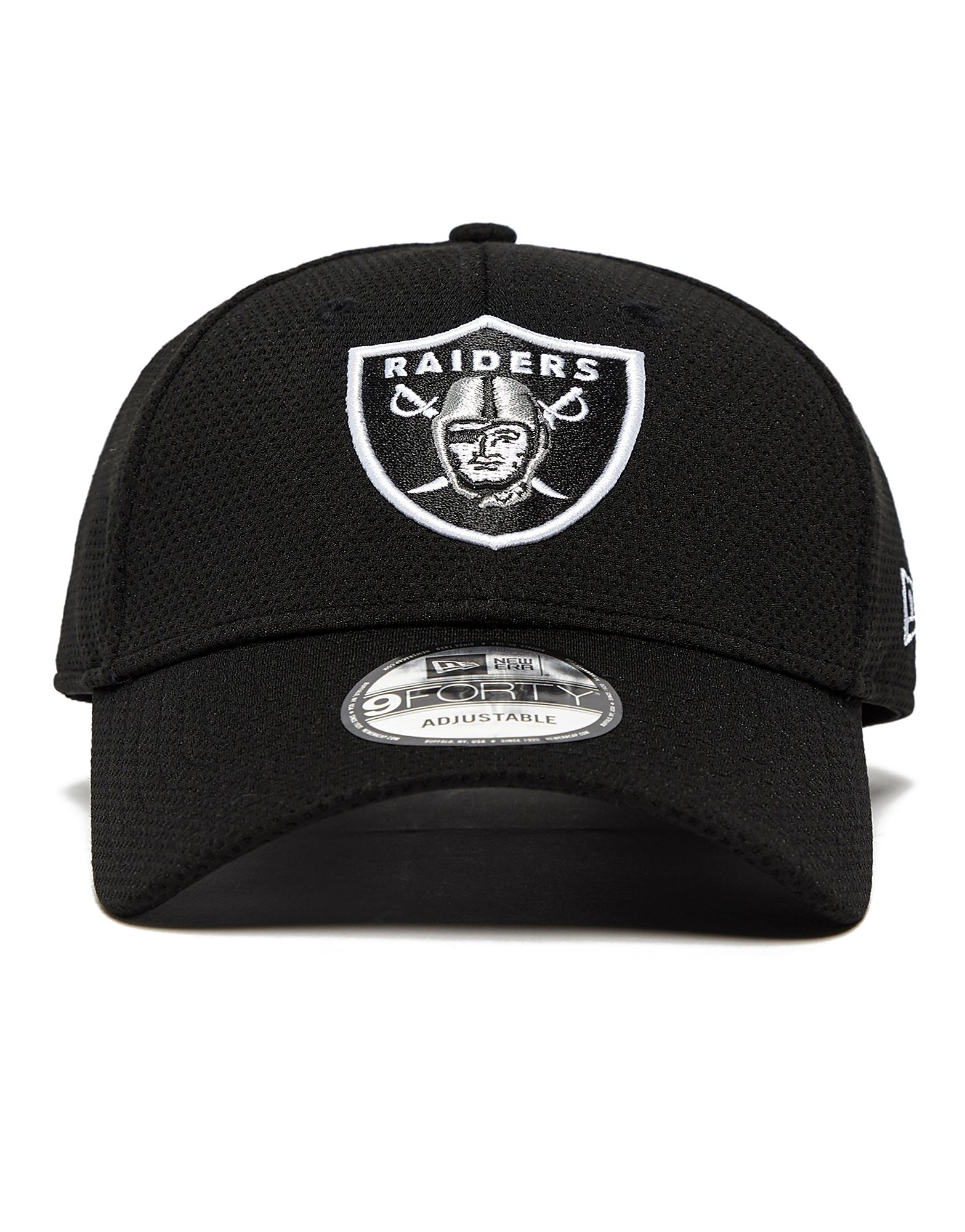 New Era gorra Oakland Raiders 9FORTY