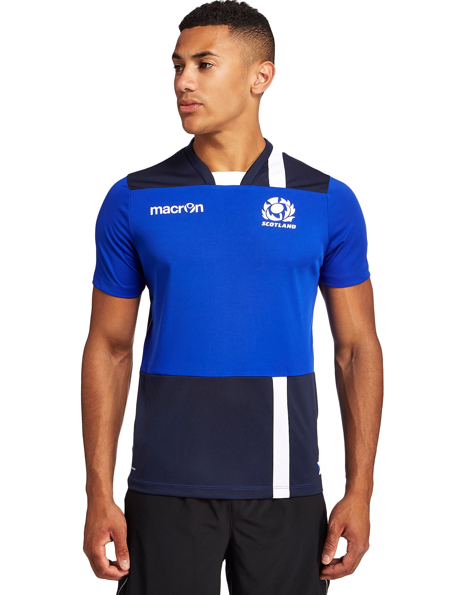 Macron Scotland Poly Shirt