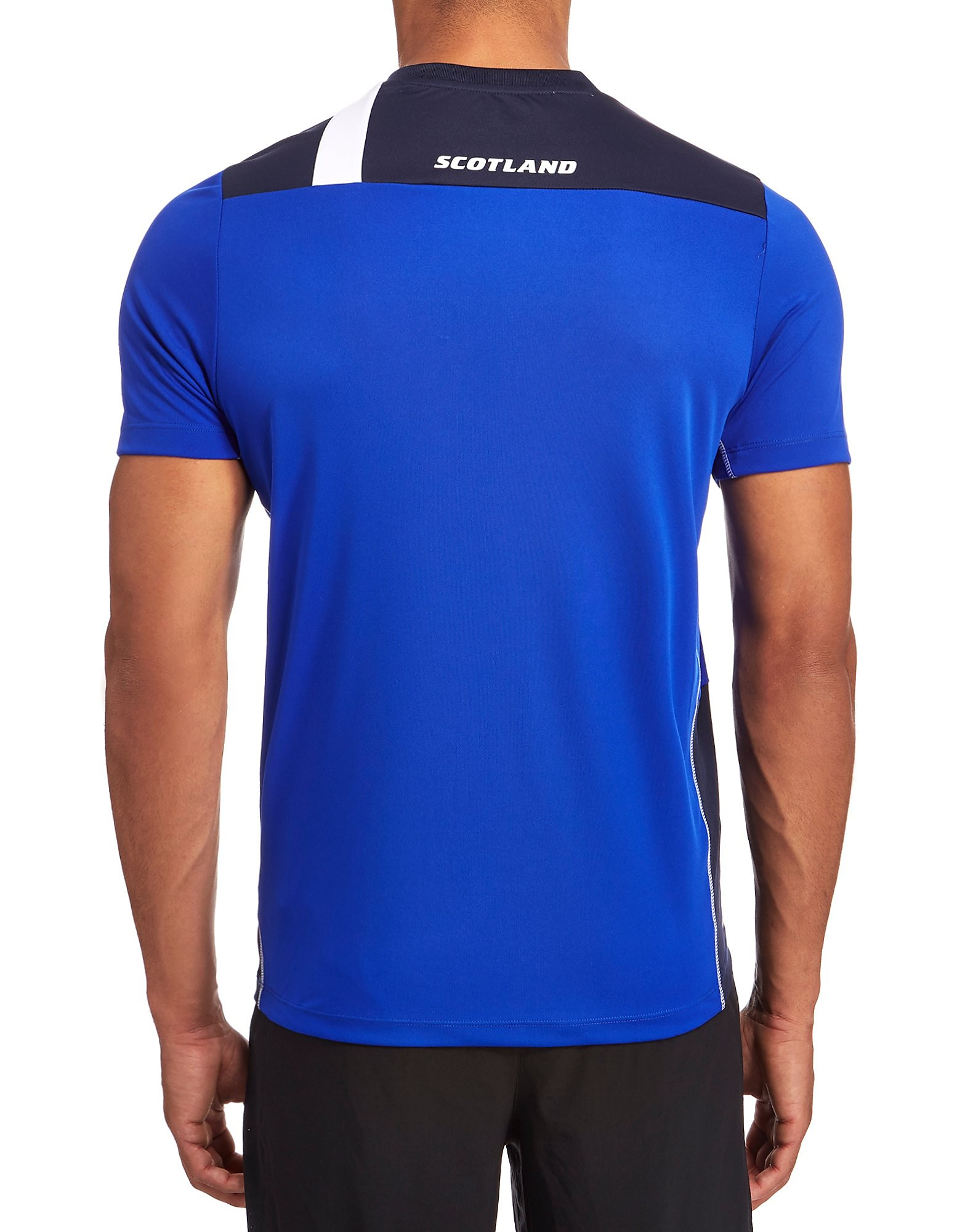 Macron Scotland Poly Shirt