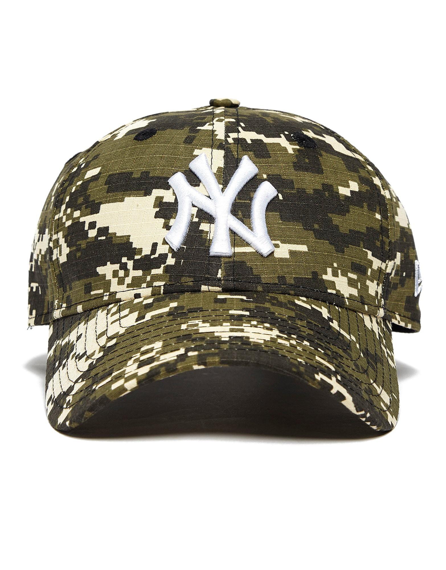 New Era New York Yankees 9FORTY Digital Kappe
