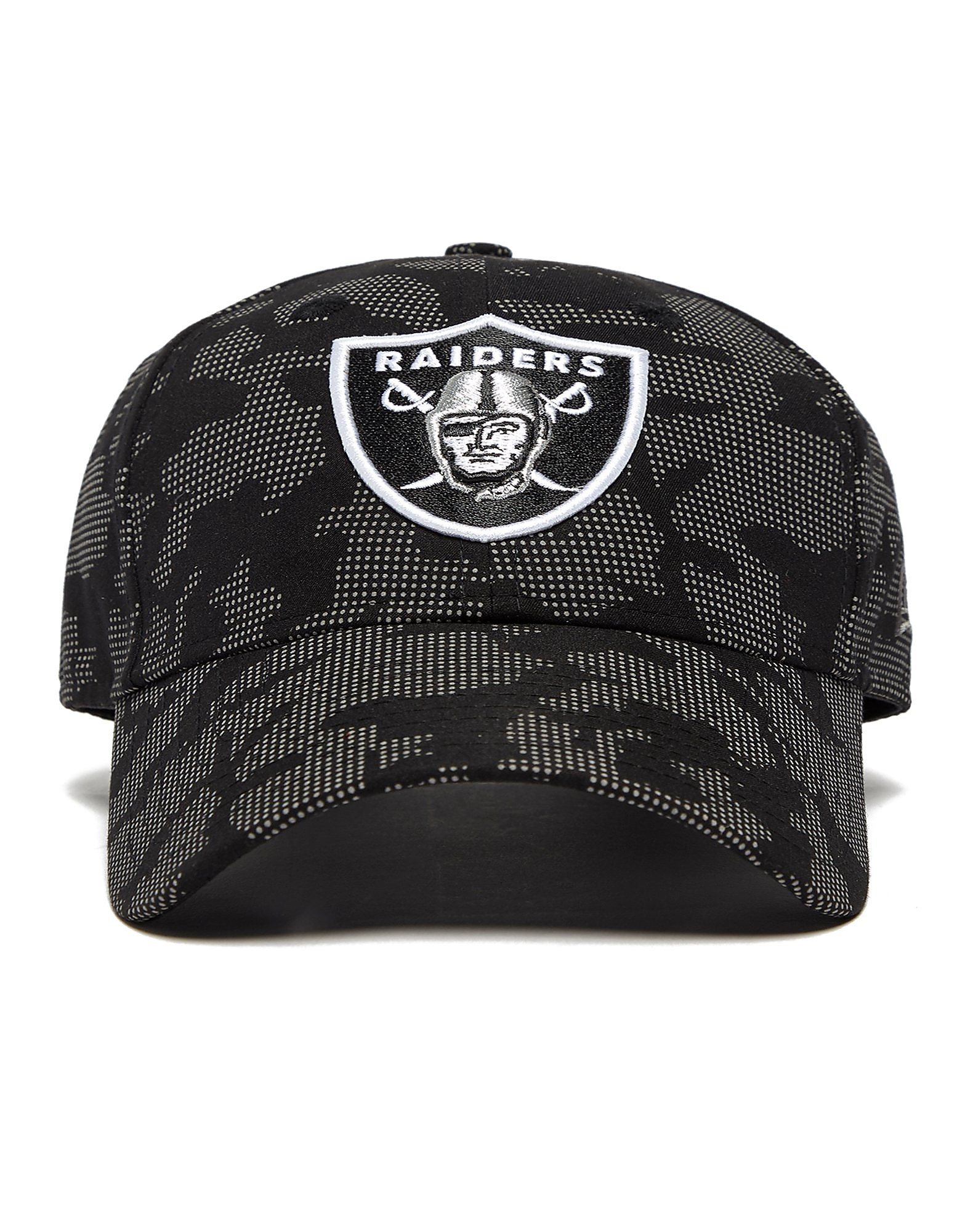 New Era gorra Oakland Raiders 9FORTY Camo