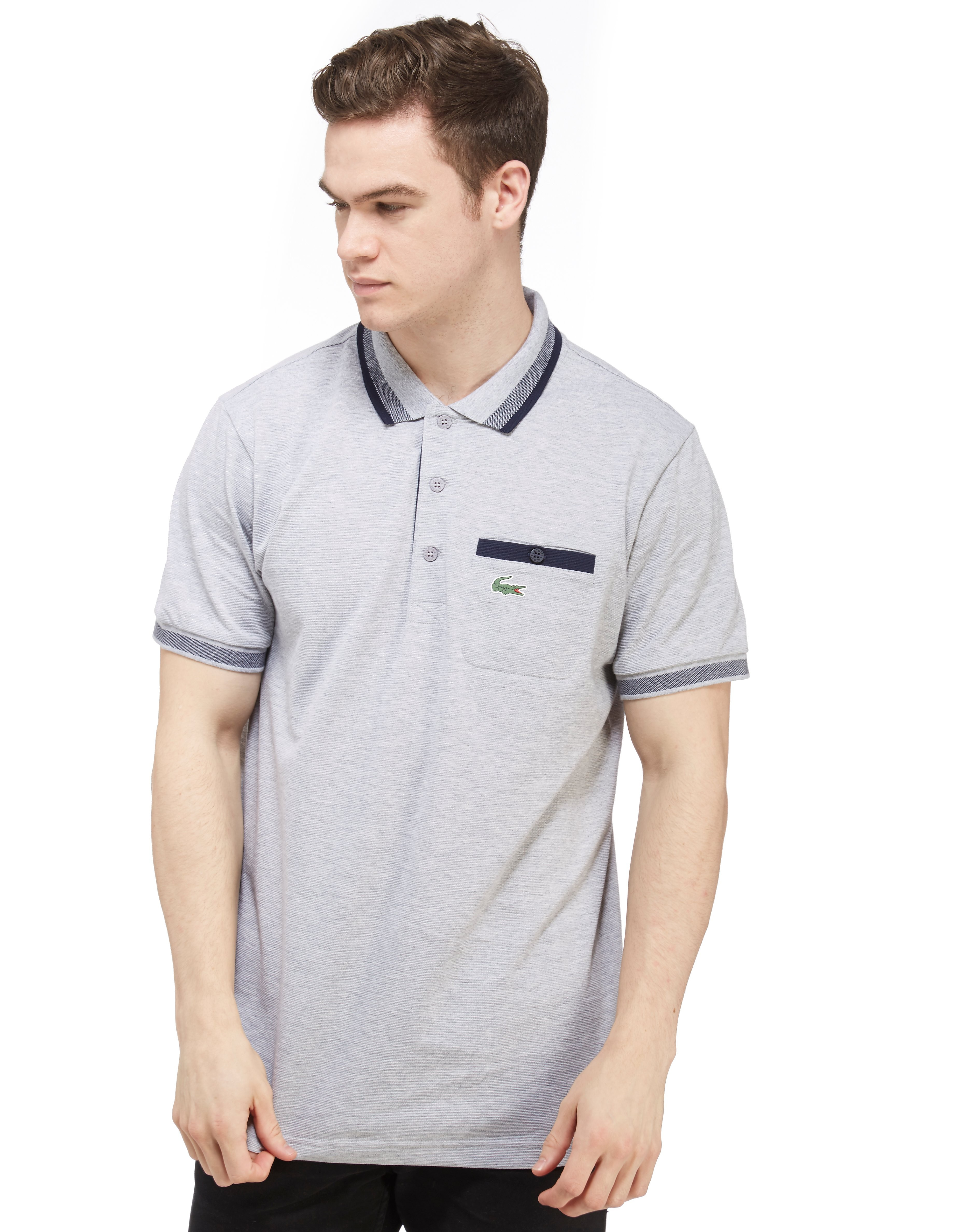 Lacoste Sport Pocket Polo Shirt