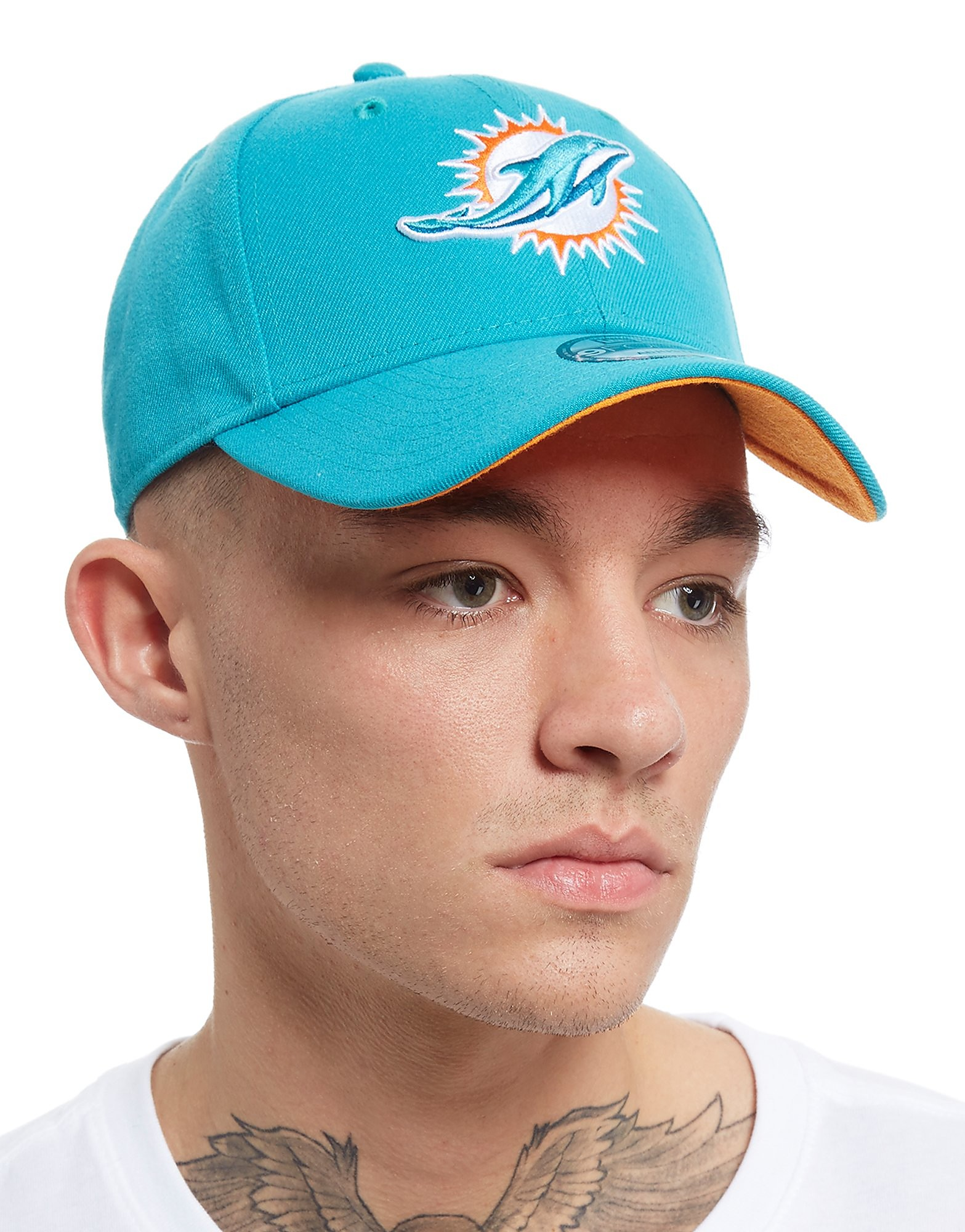 New Era Miami Dolphins 9FORTY Cap
