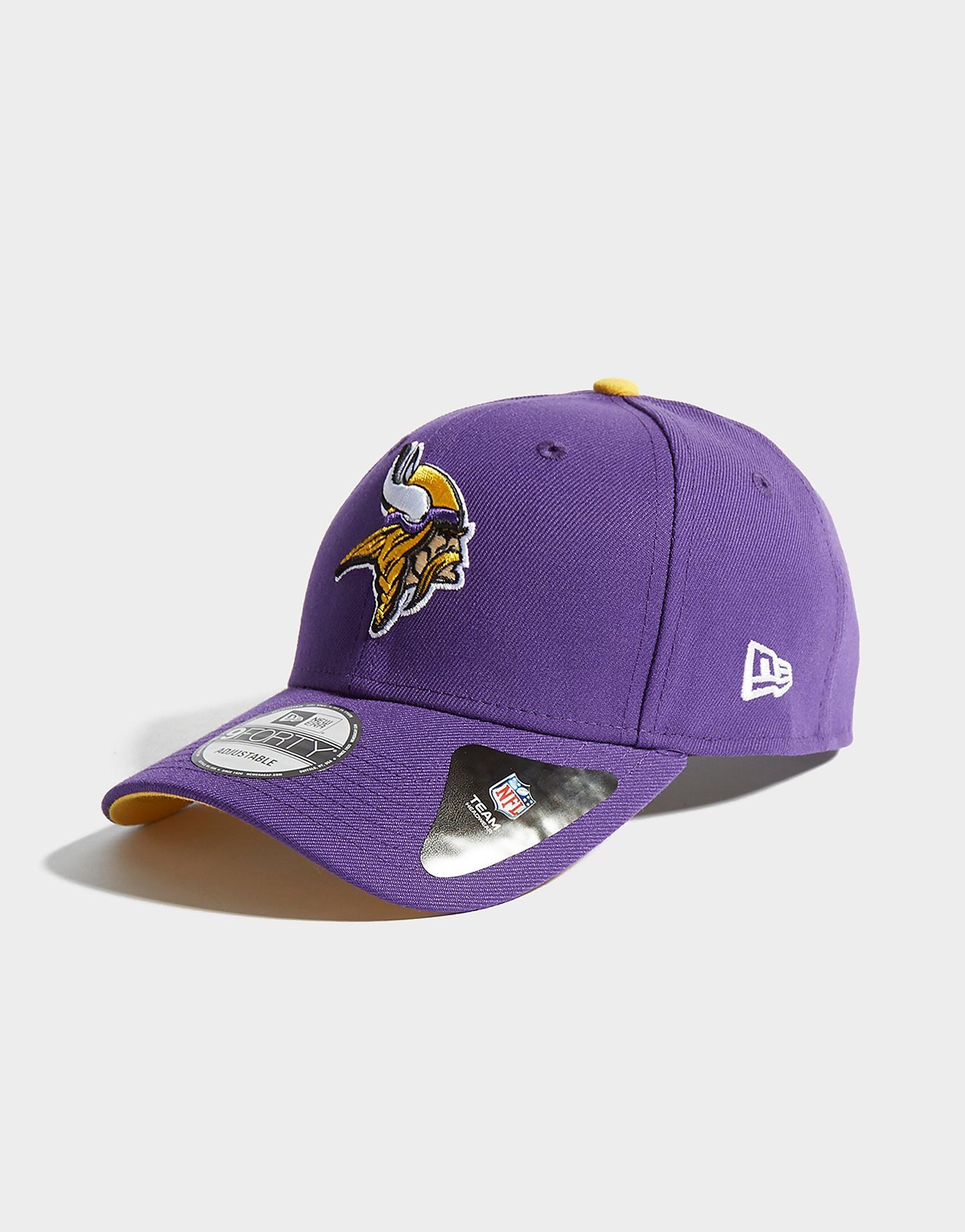 New Era Minnesota Vikings 9FORTY Cap