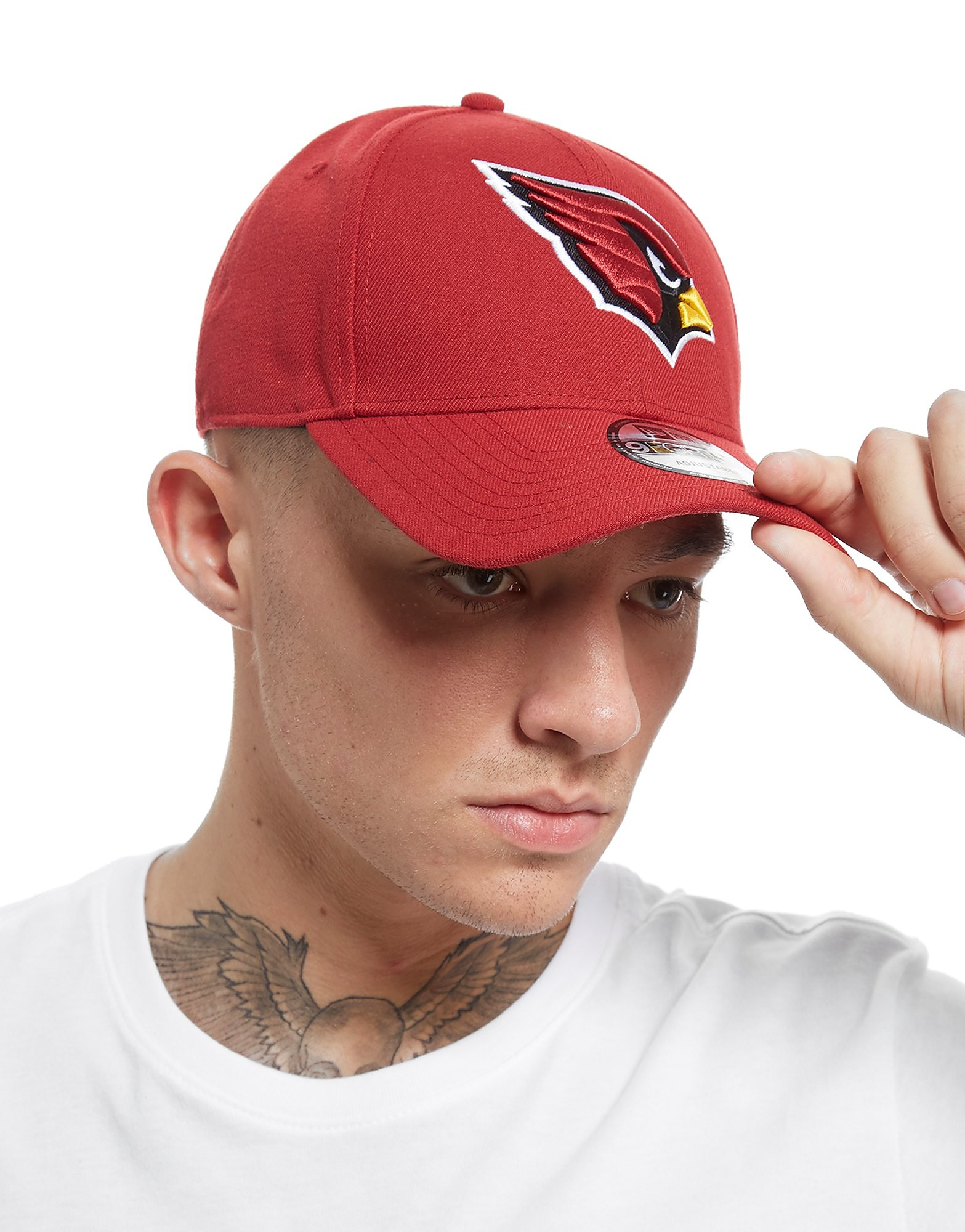 New Era 9Forty The League Cap