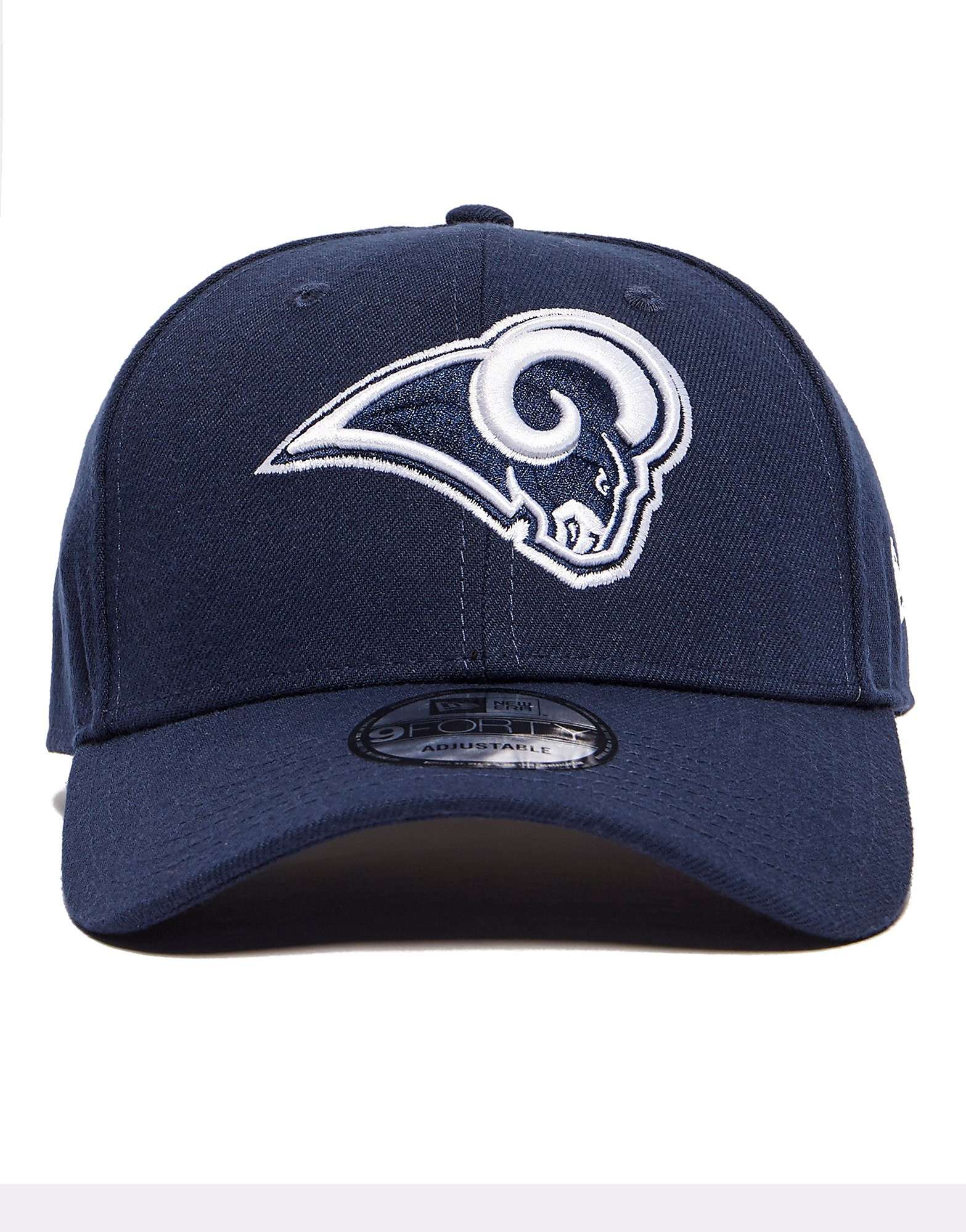 New Era Los Angeles Rams 9FORTY Cap