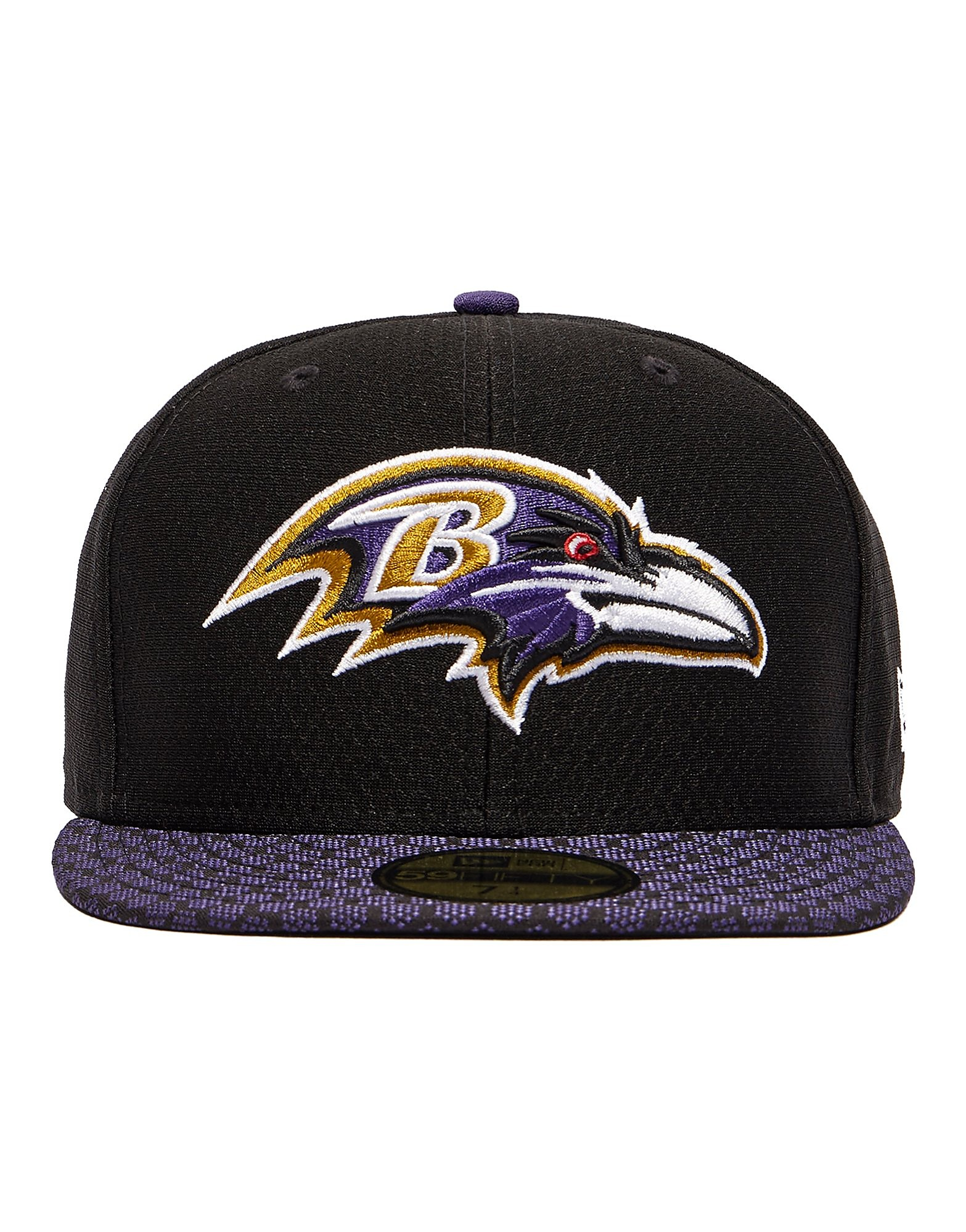 New Era Baltimore Ravens 59FIFTY Cappellino