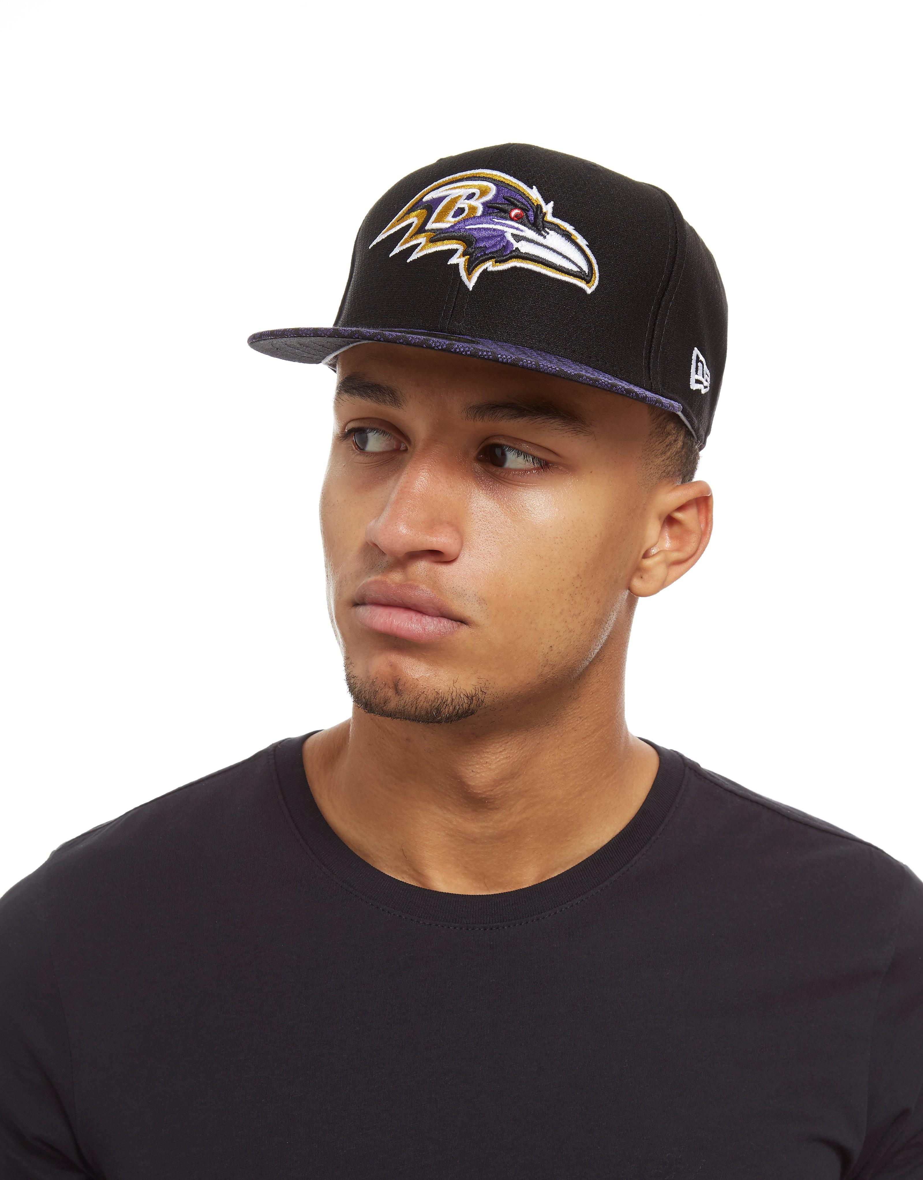 New Era NFL Baltimore Ravens 59FIFTY Cap