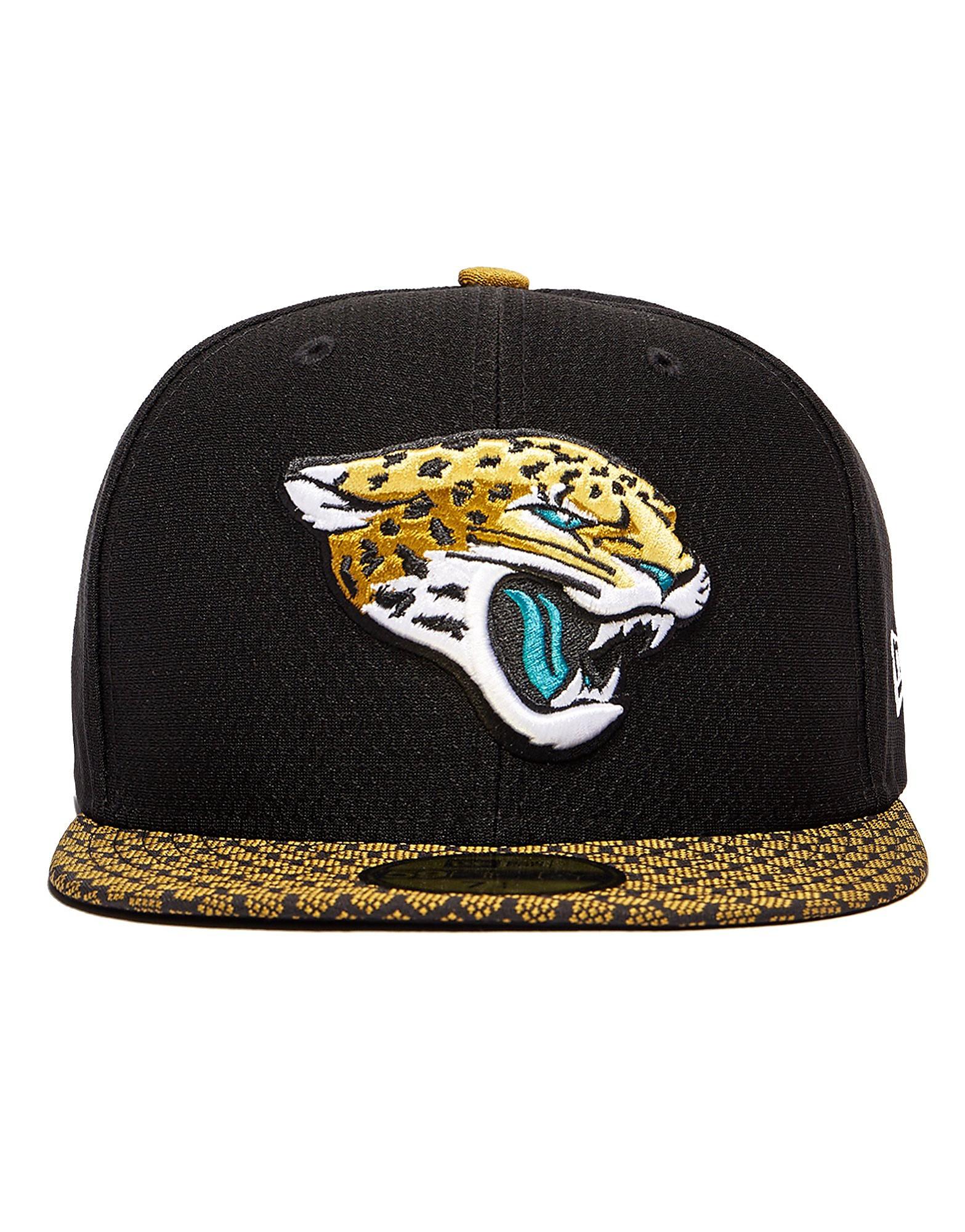 New Era Casquette Jackson Jaguars 59FIFTY