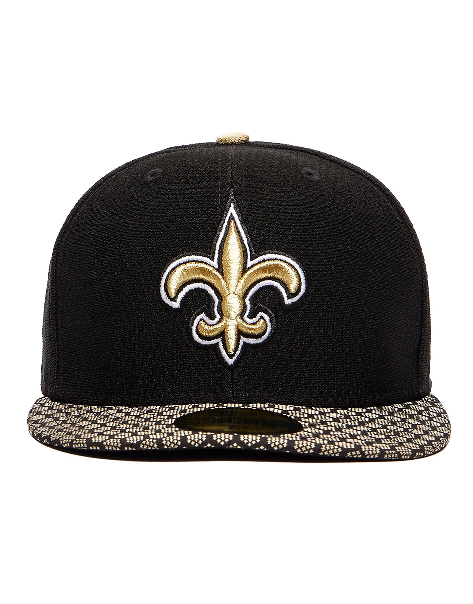 New Era New Orleans Saints 59FIFTY Cap