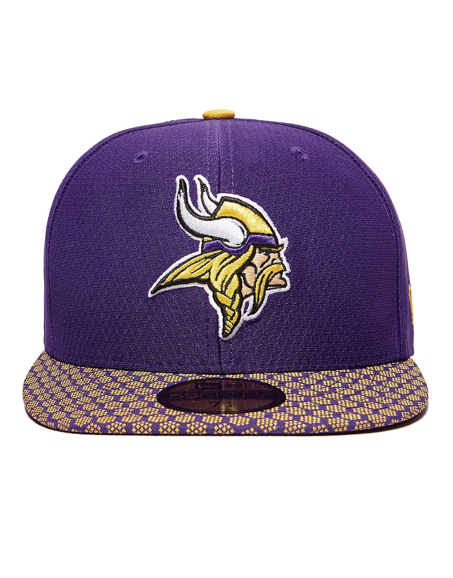 New Era NFL Minnesota Vikings 59Fifty Cap