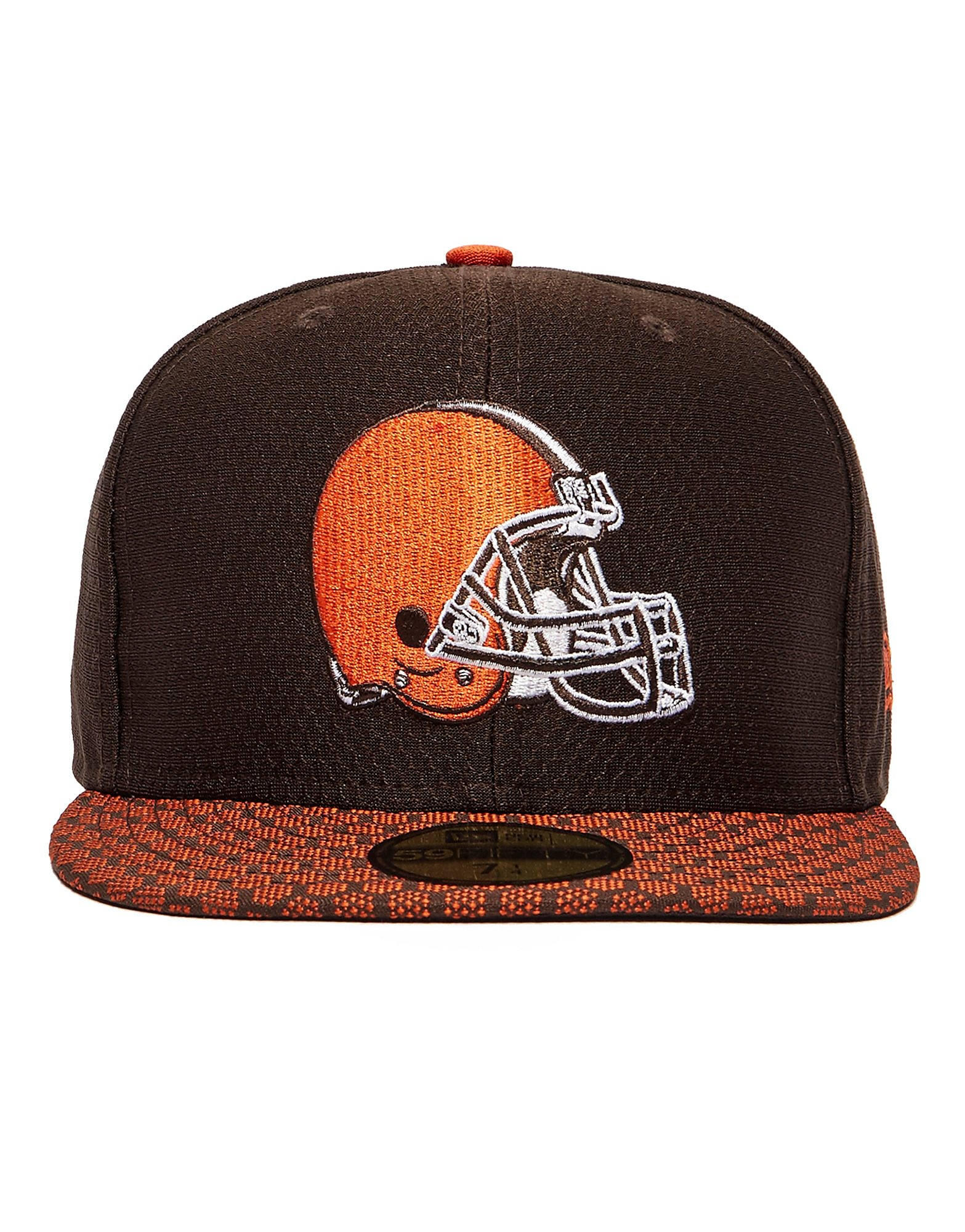 New Era Cleveland Browns 59FIFTY Cap