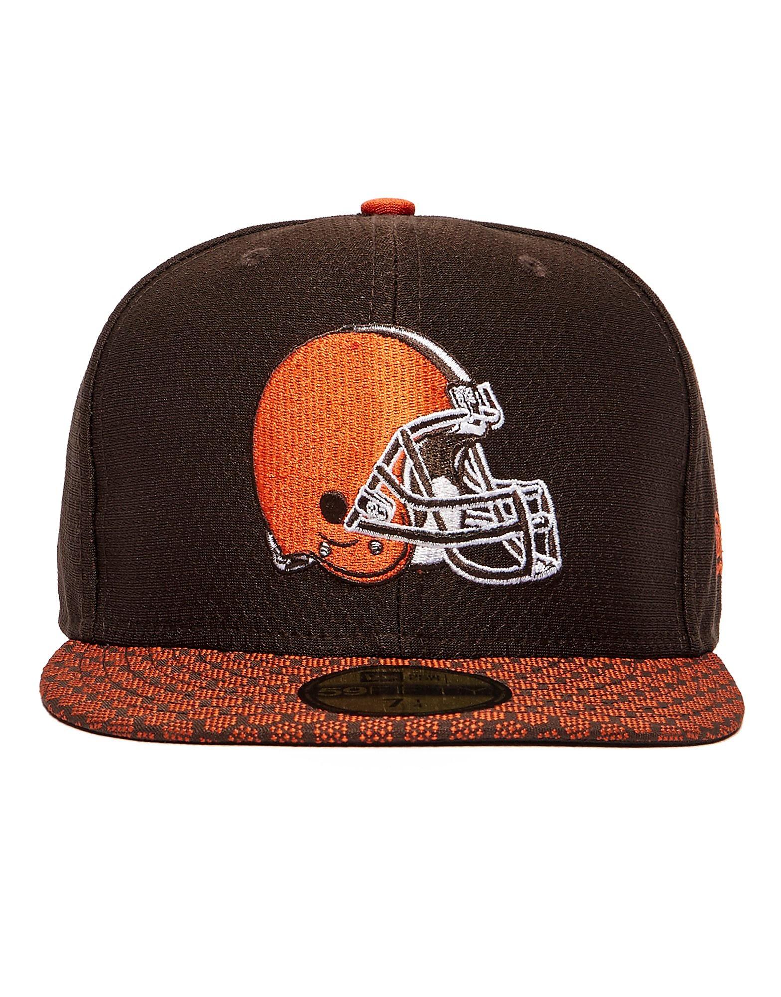New Era Cleveland Browns 59FIFTY Cap