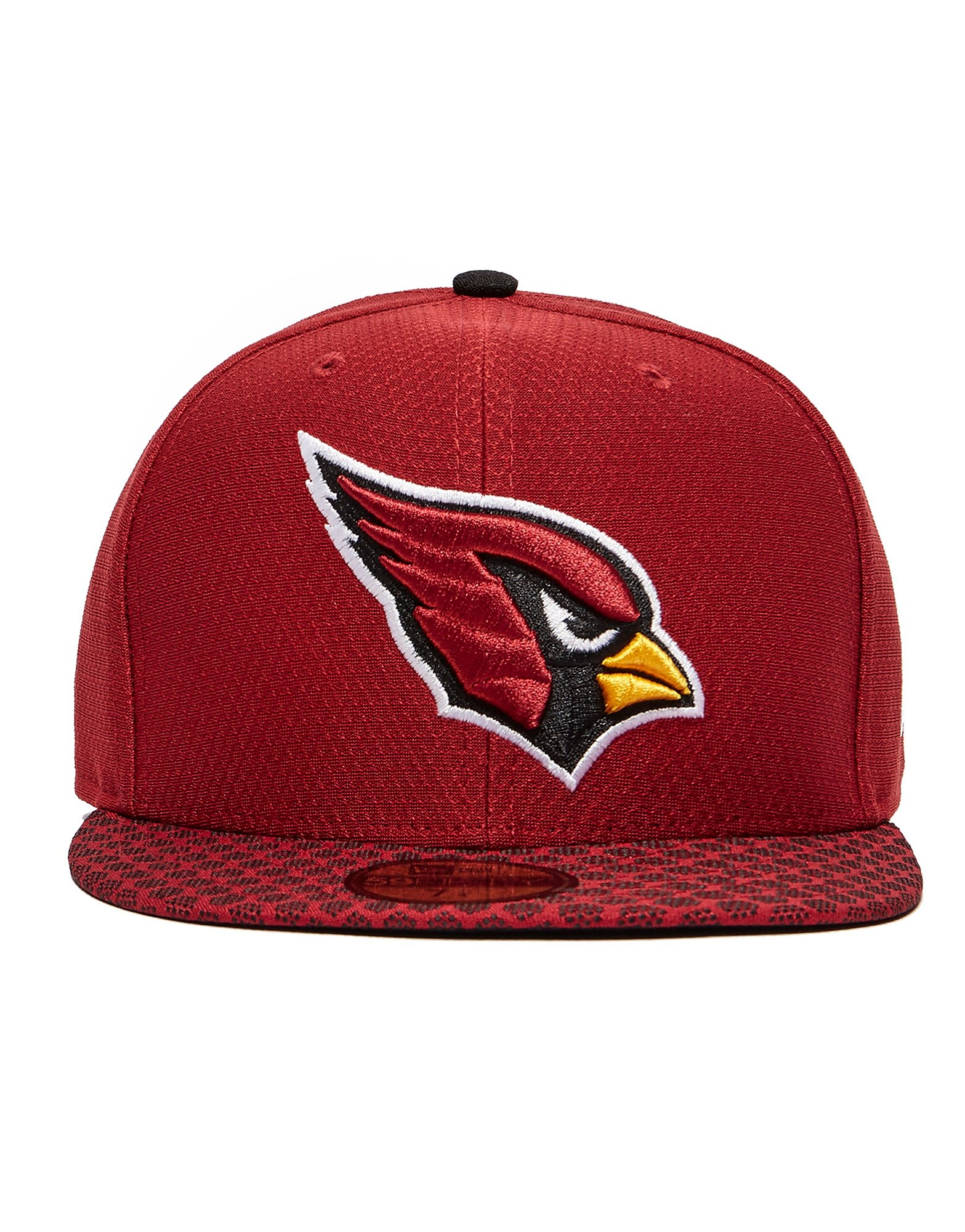 New Era Arizona Cardinals 59FIFTY Cappellino
