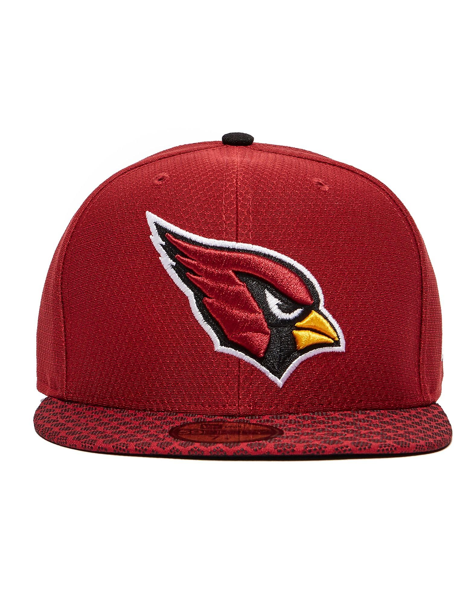 New Era Arizona Cardinals 59FIFTY Kappe