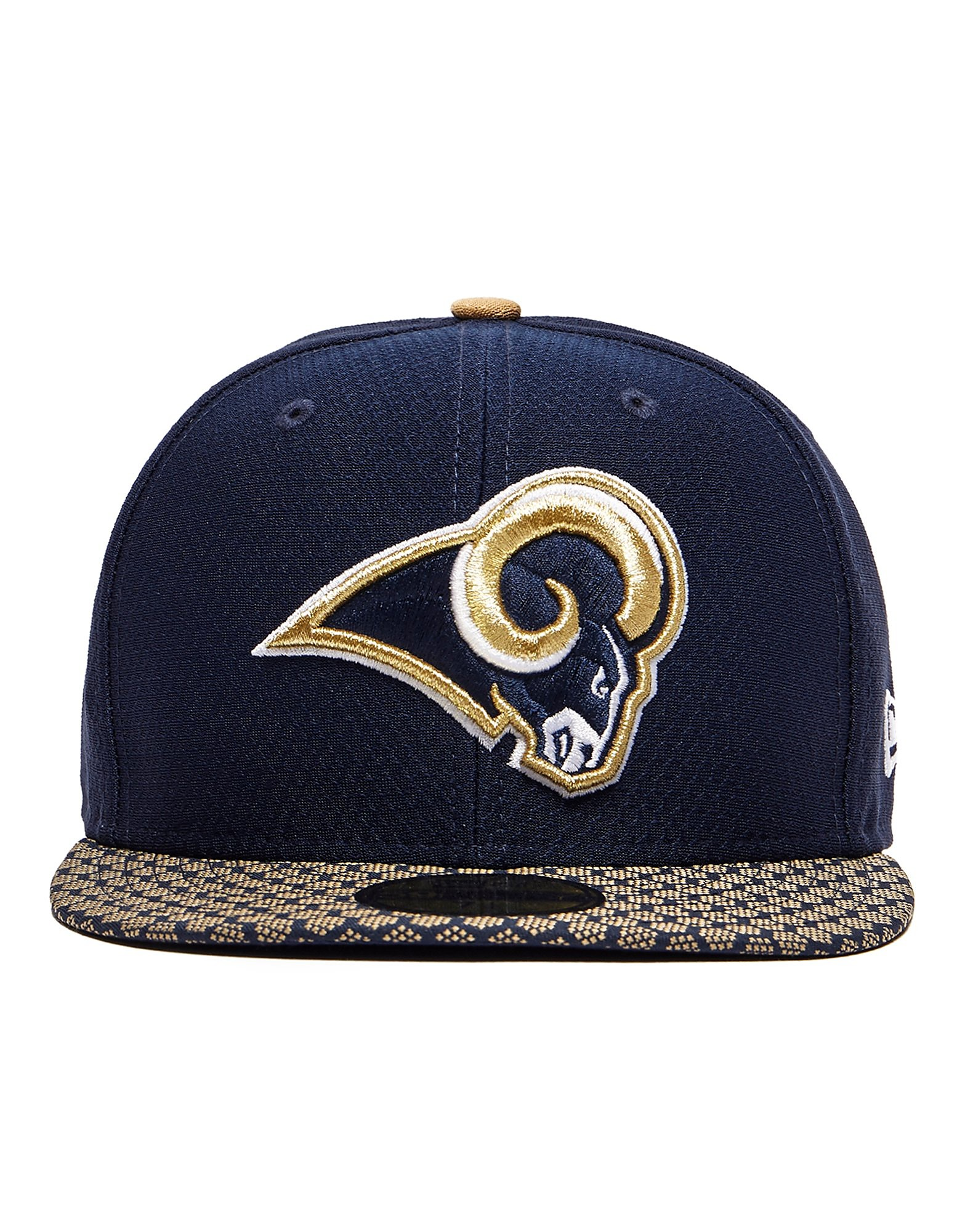 New Era Los Angeles Rams 59FIFTY Cap
