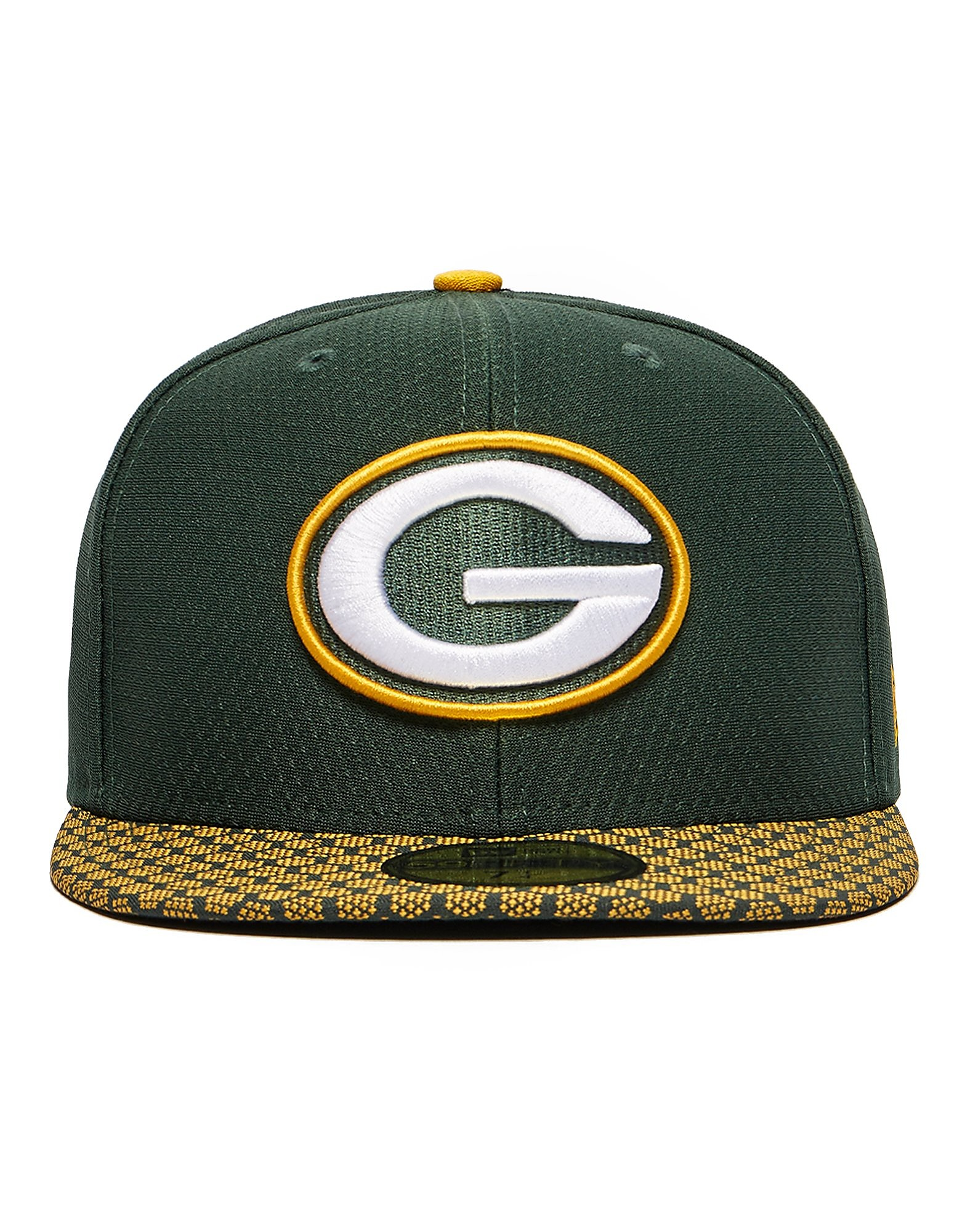 New Era Green Bay Packers 59Fifty Cappellino