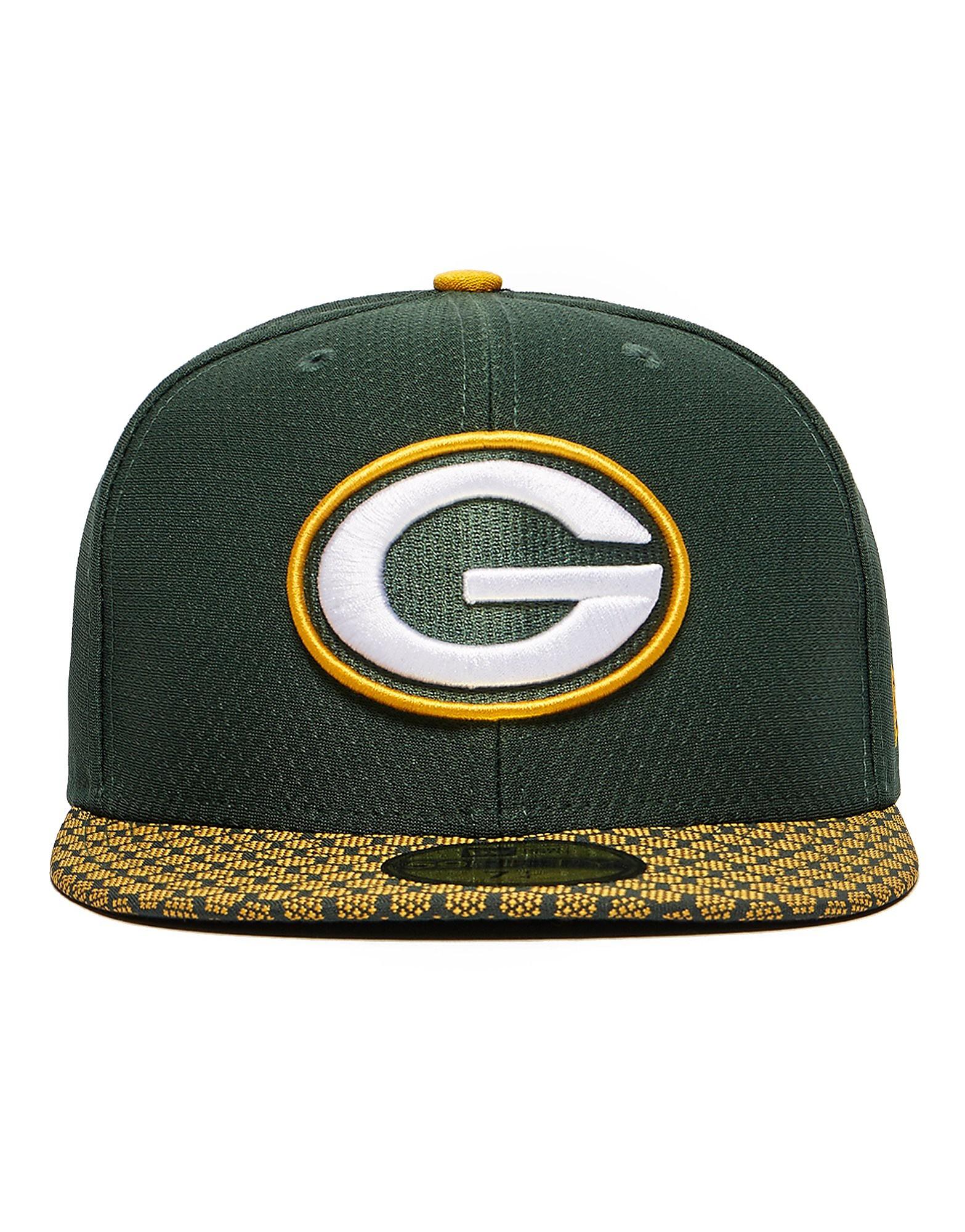 New Era NFL Green Bay Packers 59Fifty Cap