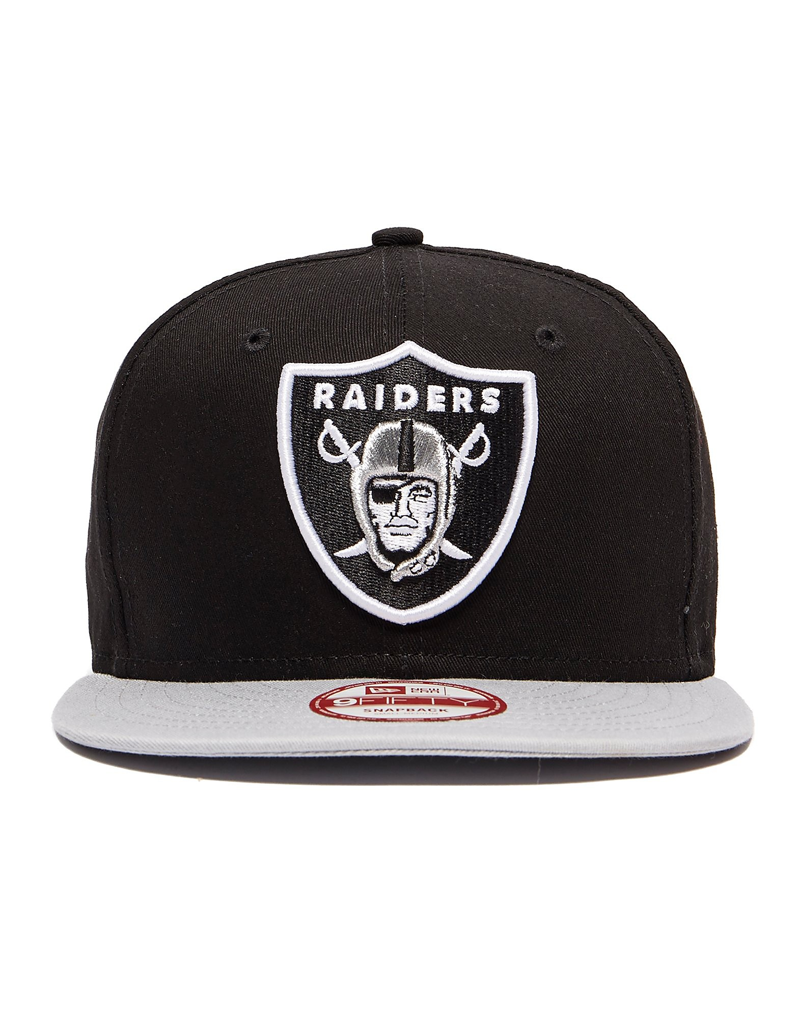 New Era Oakland Raiders 9FIFTY Cap