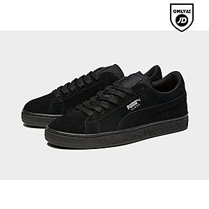 46f01bed5d68fb PUMA Suede Junior PUMA Suede Junior