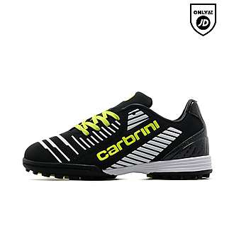 Carbrini Coppa Astro Turf Boots Childrens