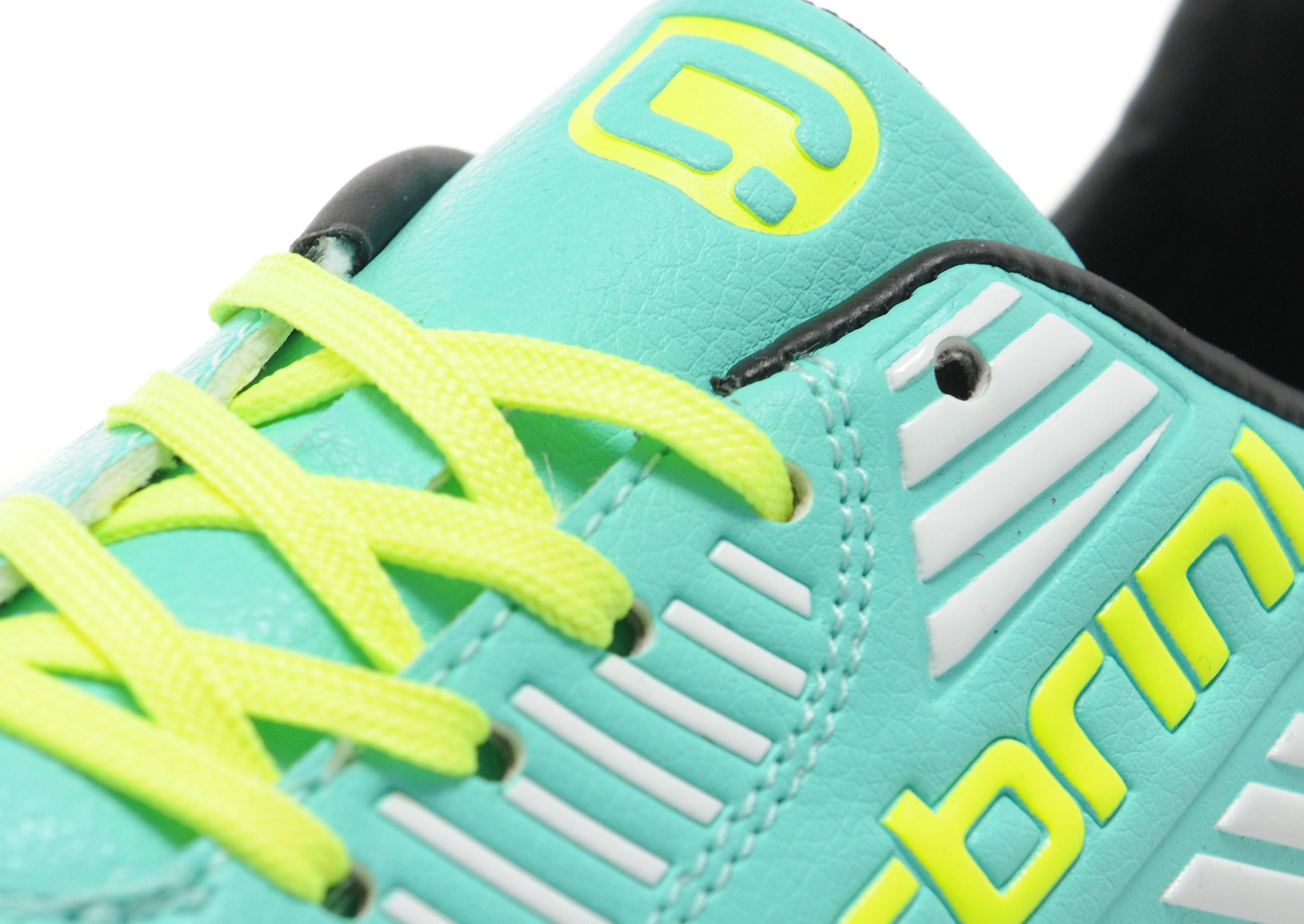 Carbrini Coppa Astro Turf Boots Childrens
