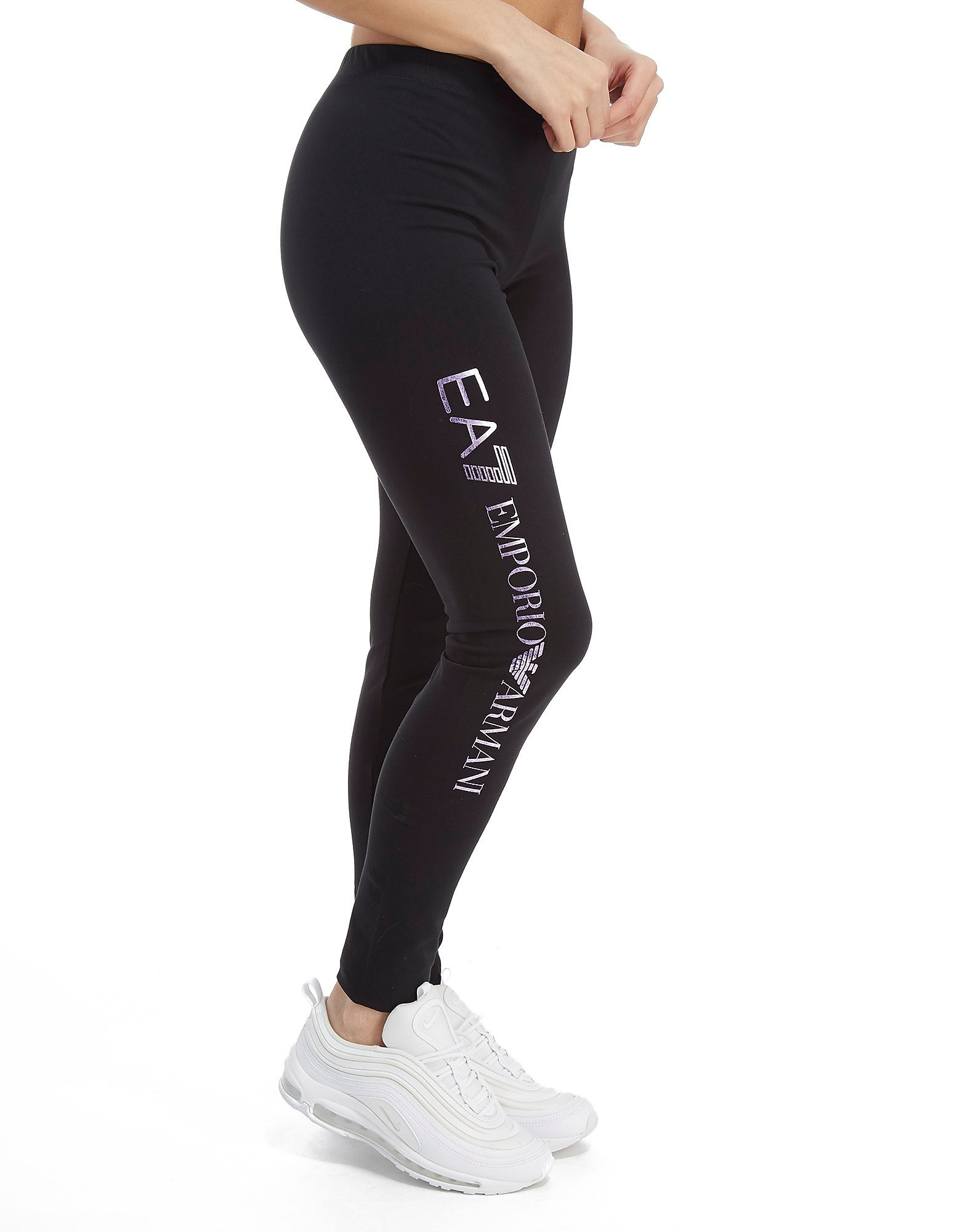 Emporio Armani EA7 Leggings Damer
