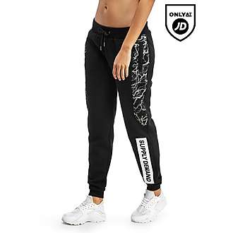 Supply & Demand Marble Panel Joggers