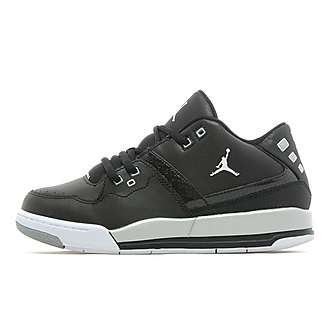 Jordan Air Flight 23 Children