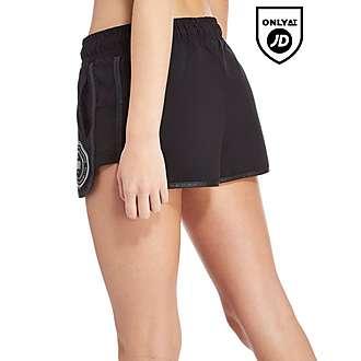 Supply & Demand PU Mesh Shorts