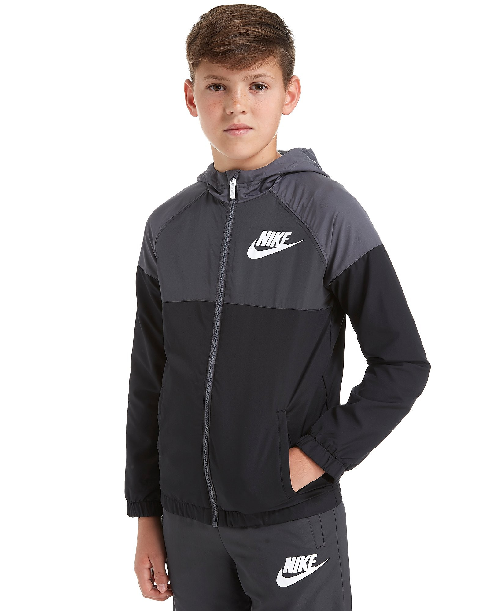 Nike Winger Woven Felpa Junior