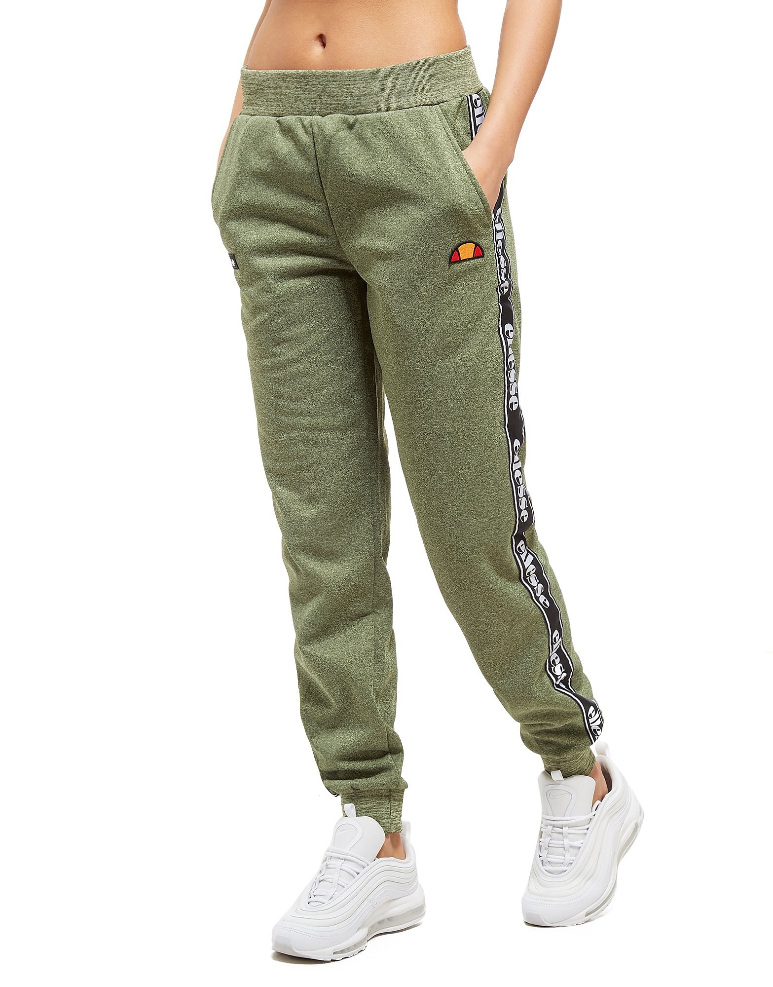 Ellesse Tape Poly Pants