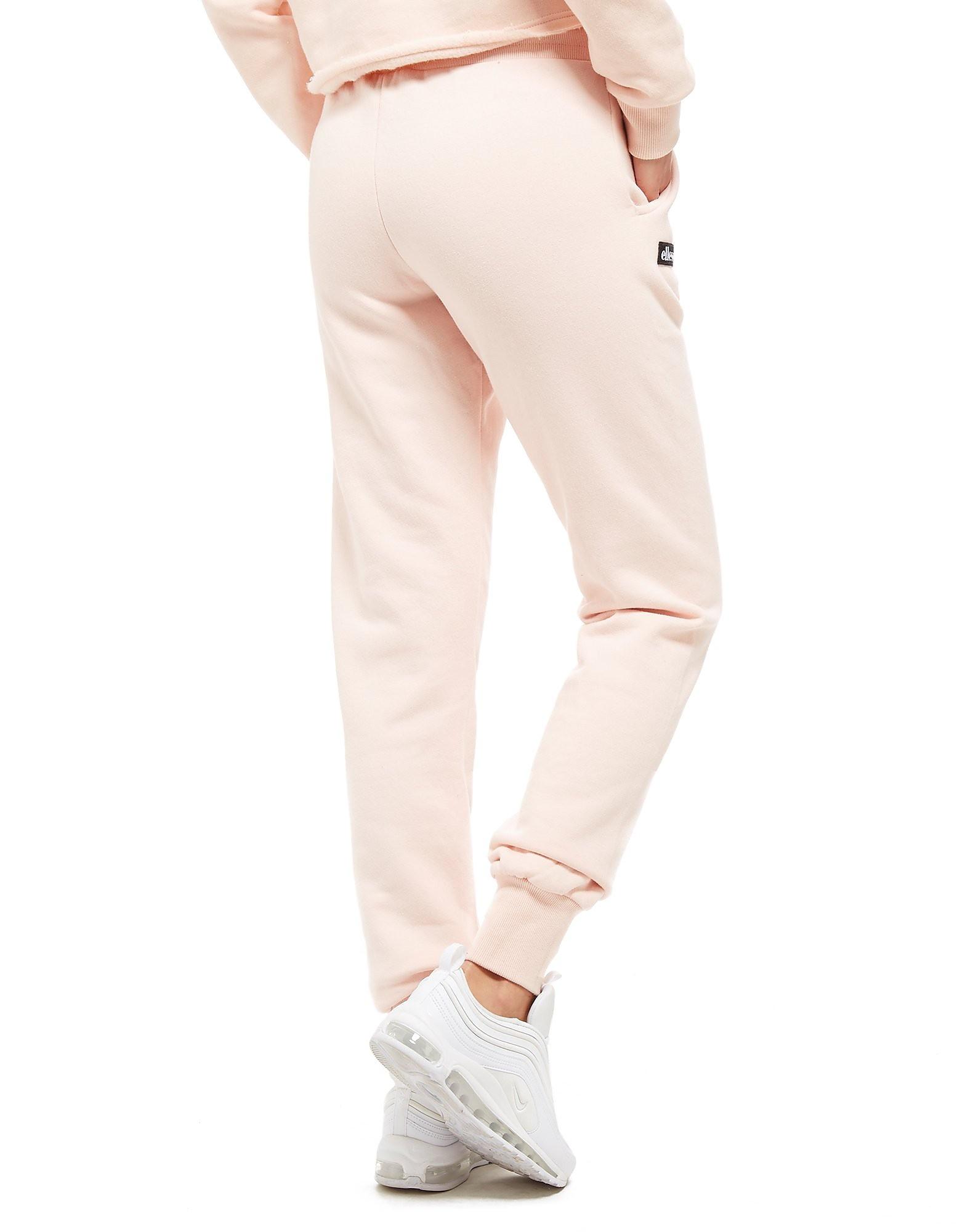 Ellesse Logo Fleece Pants